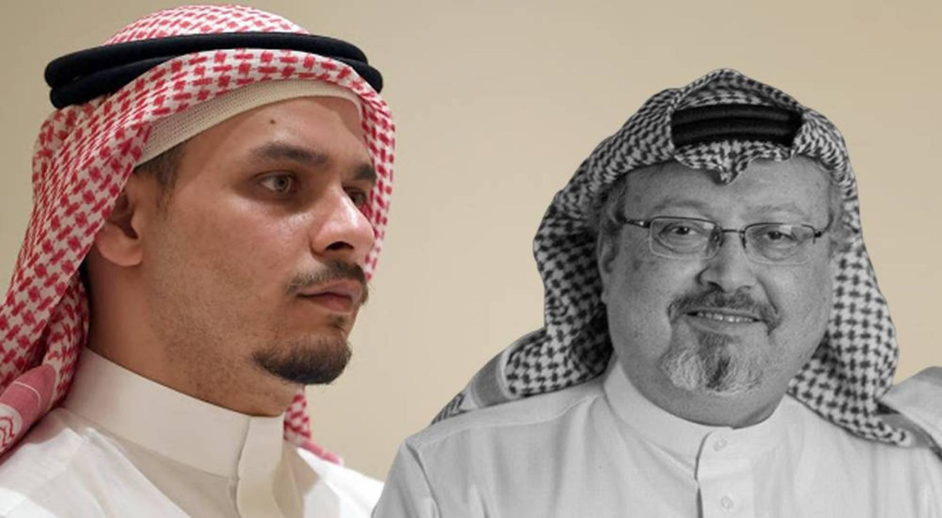 أبناء جمال خاشقجي: عفونا عن من قتل والدنا لوجه الله تعالى