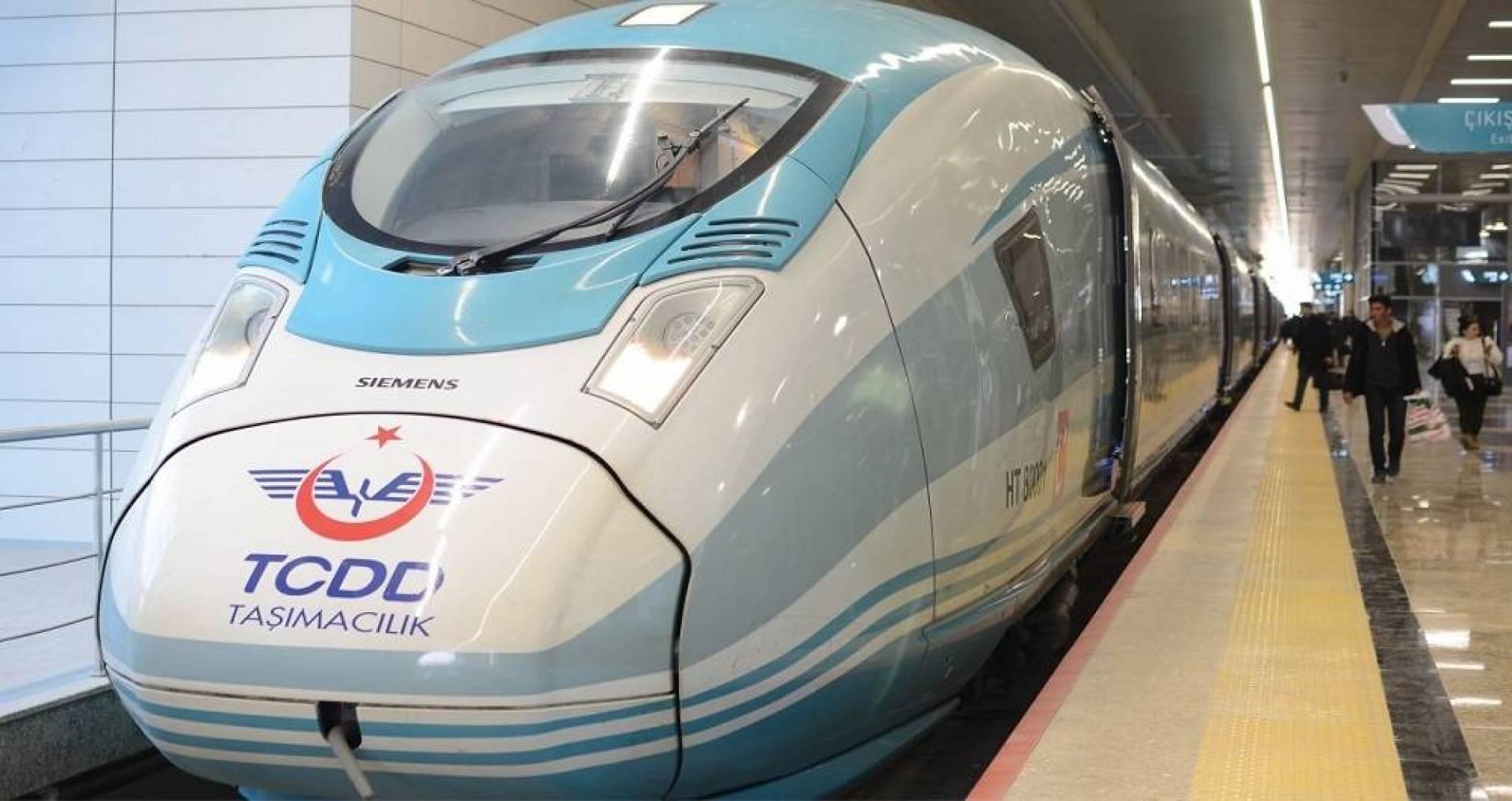 تركيا تعيد تشغيل القطارات الخميس المقبل إثر تخفيف إجراءات كورونا