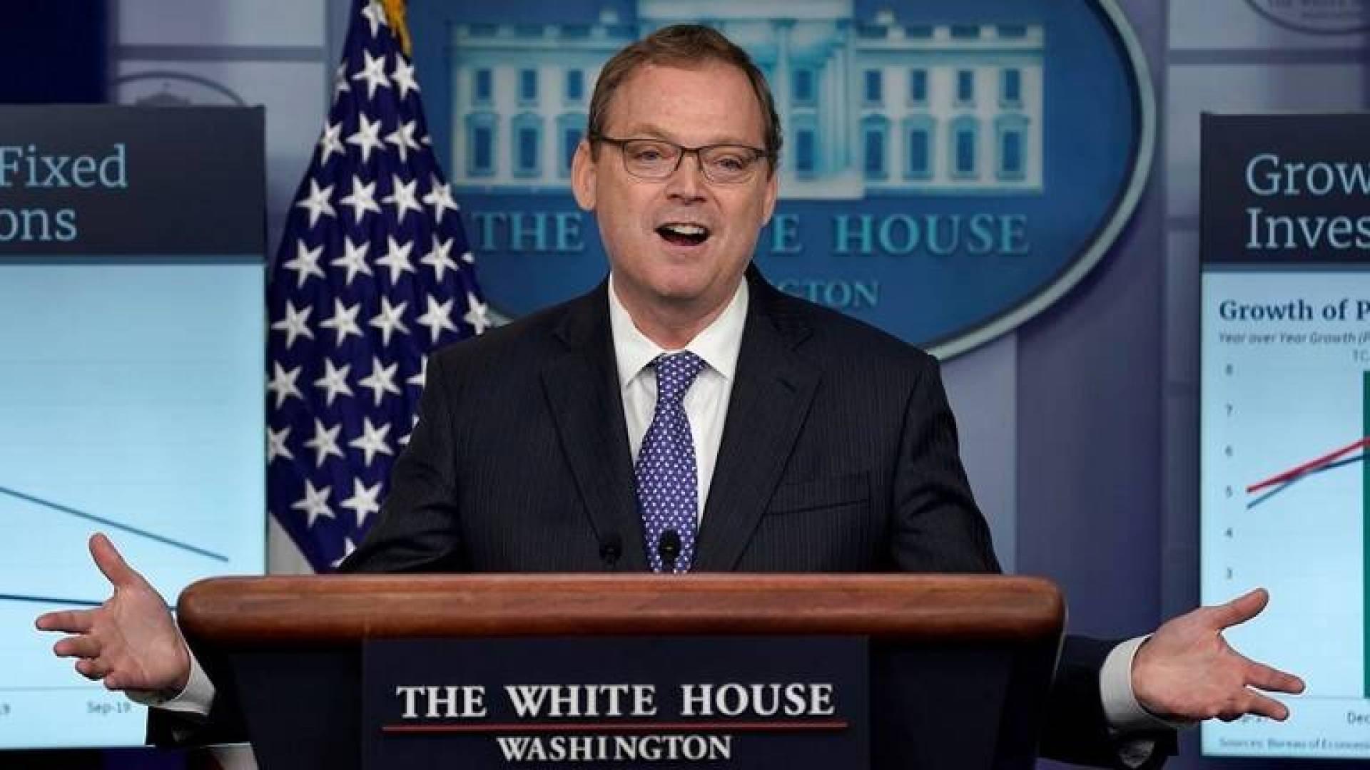 البيت الأبيض: البطالة ستبقى مرتفعة في الولايات المتحدة خلال الانتخابات
