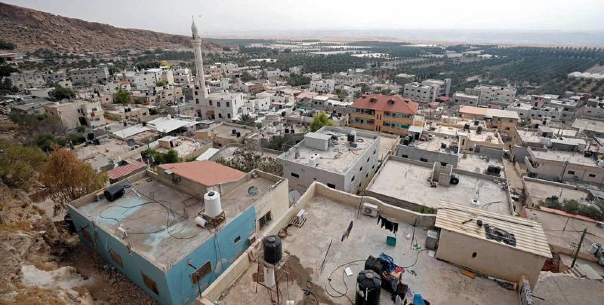هل تسرّع إسرائيل ضم الضفة وغور الأردن؟