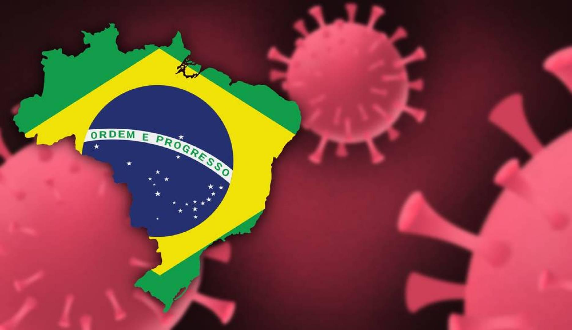 البرازيل تقفز إلى المركز الثاني في عدد الإصابات بـ«كورونا» عالمياَ.. بعد أميركا