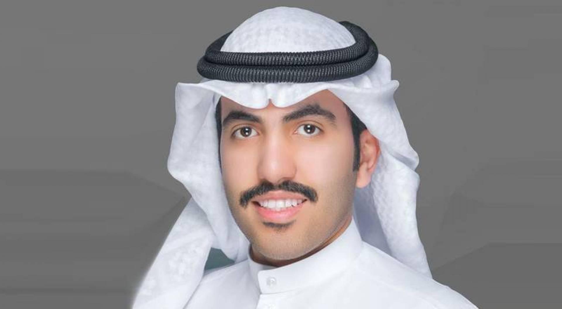 أحمد الشمري