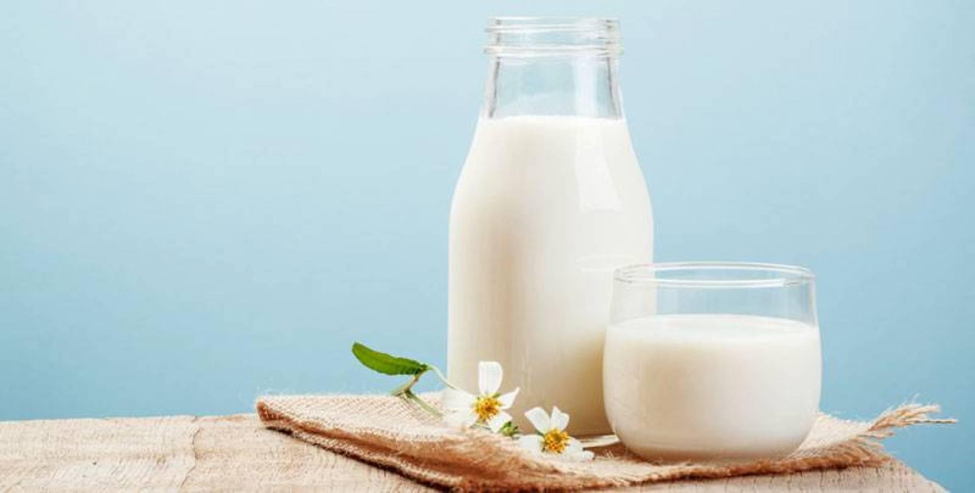 تناول الحليب يومياً قد ينقذك من أمراض القلب