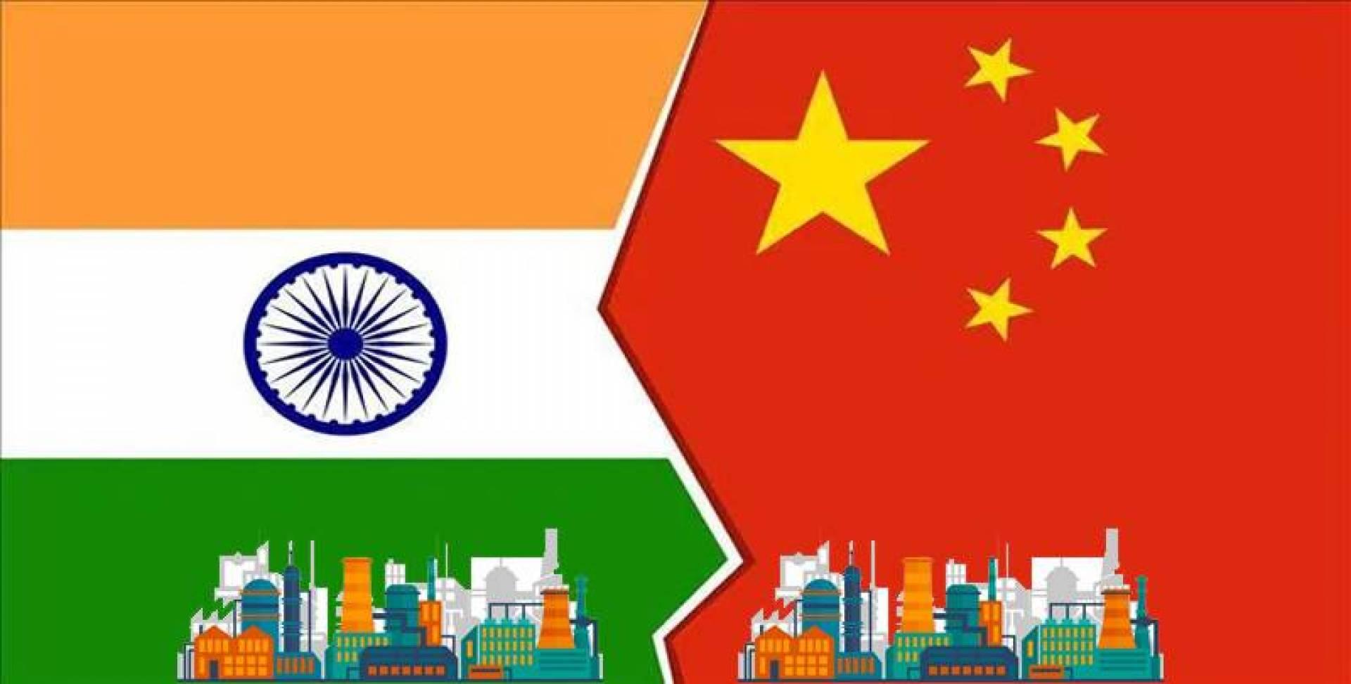 هل تصبح الهند بديلاً صناعياً للصين؟