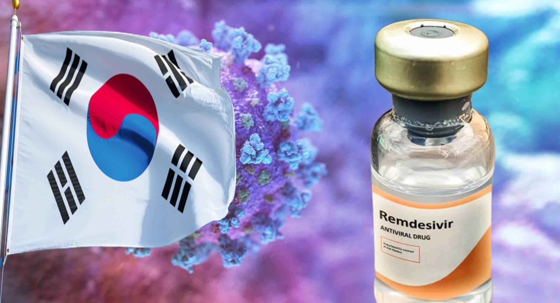 كوريا الجنوبية تطلب عقار «ريمديسيفير».. بعد ظهور إصابات جديدة