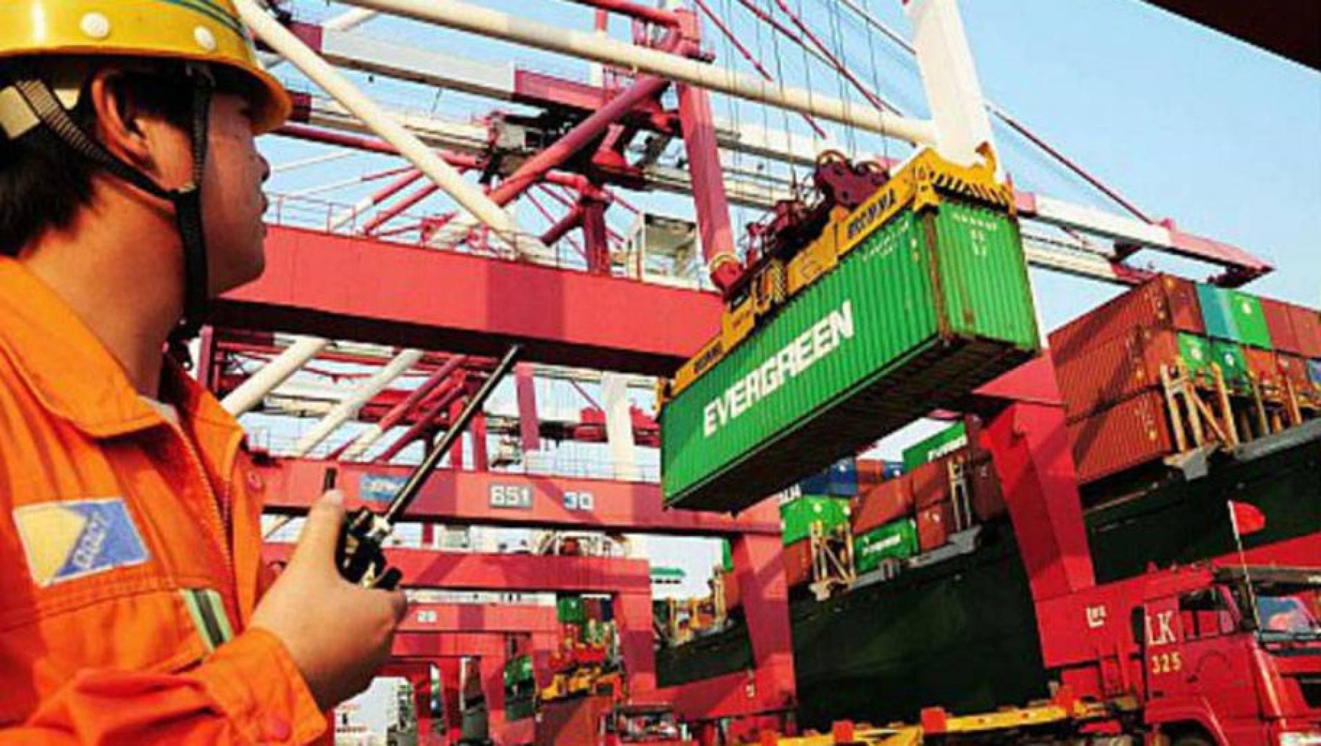 أزمة تجارة في هونغ كونغ
