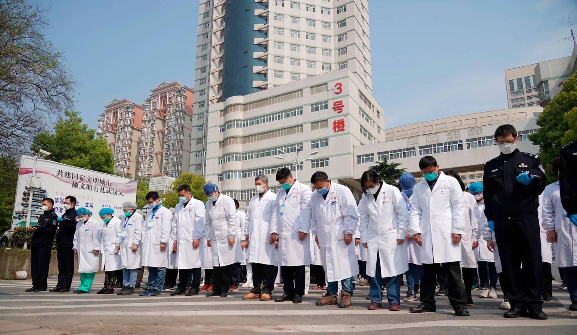 الصين: لا وفيات ولا إصابات جديدة بفيروس «كورونا»