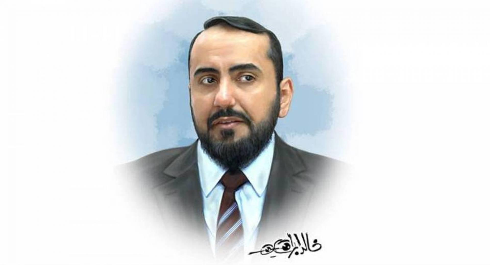وزير الصحة د. باسل الصباح