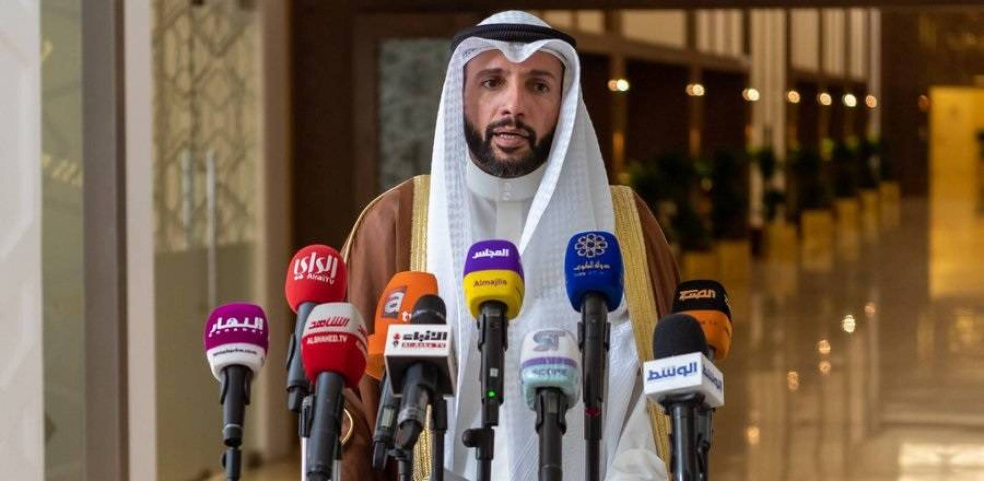 الرئيس الغانم: تسلمت رسميًّا استجوابًا من النائب فيصل الكندري لوزير التربية من محور واحد