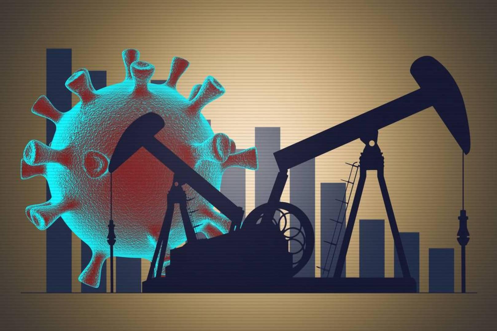 النفط يهبط جراء مخاوف حيال الطلب مع تخفيف إجراءات العزل