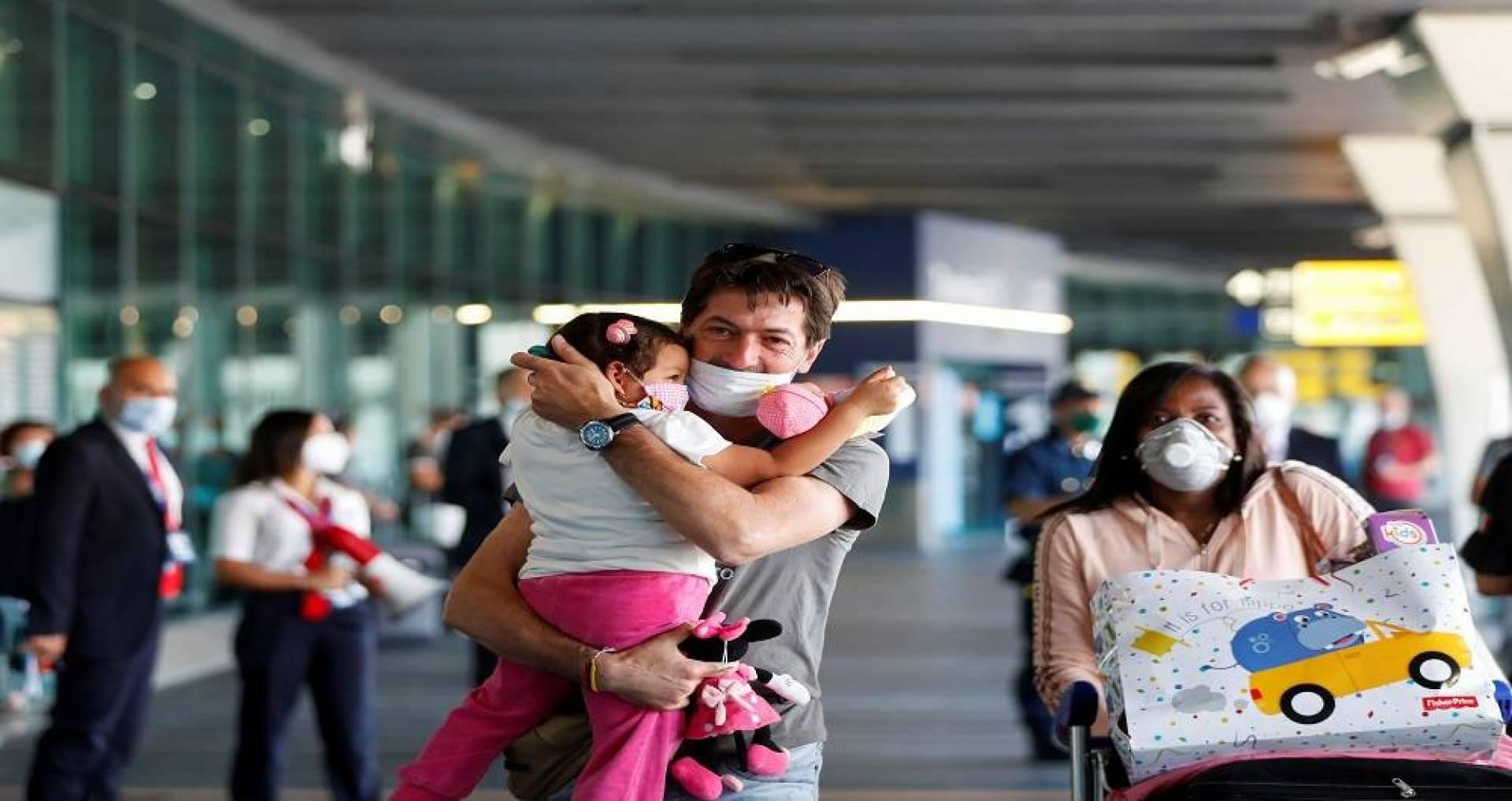 السماح للإيطاليين بالتنقل في البلاد لأول مرة منذ 3 أشهر