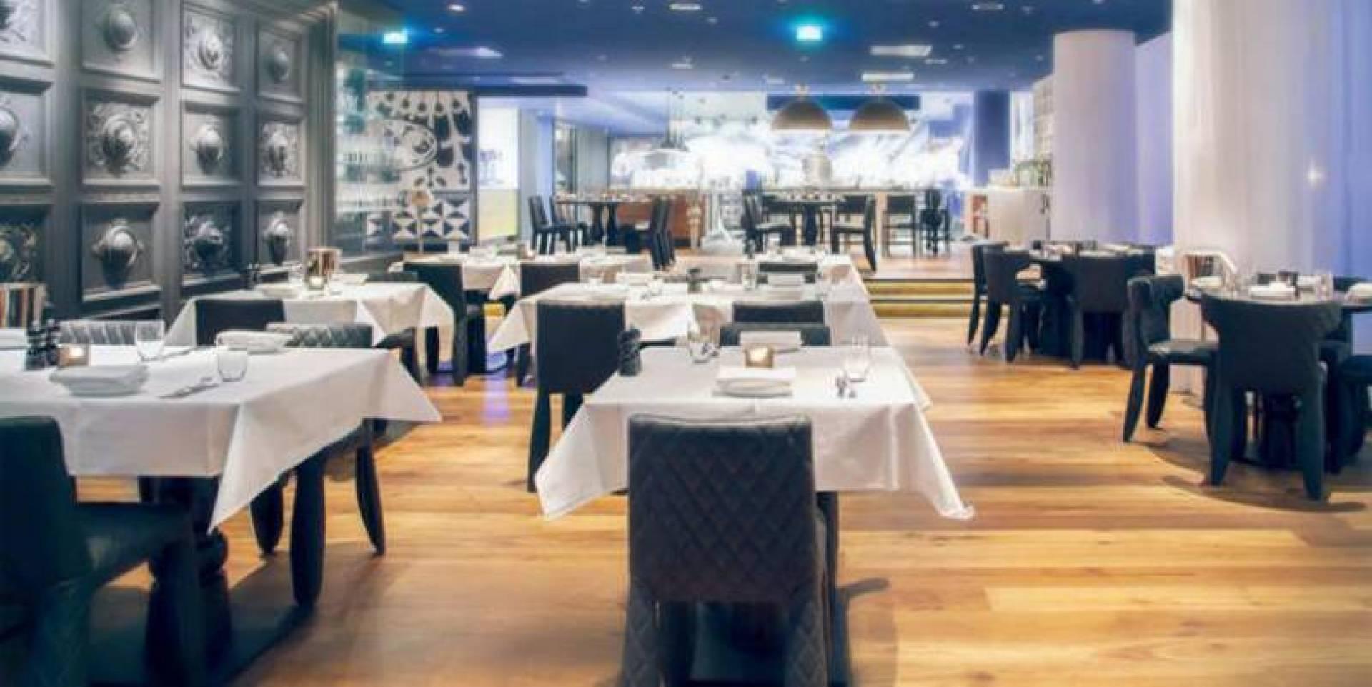 المطاعم..الناجي الأوحد بعد «كورونا»!