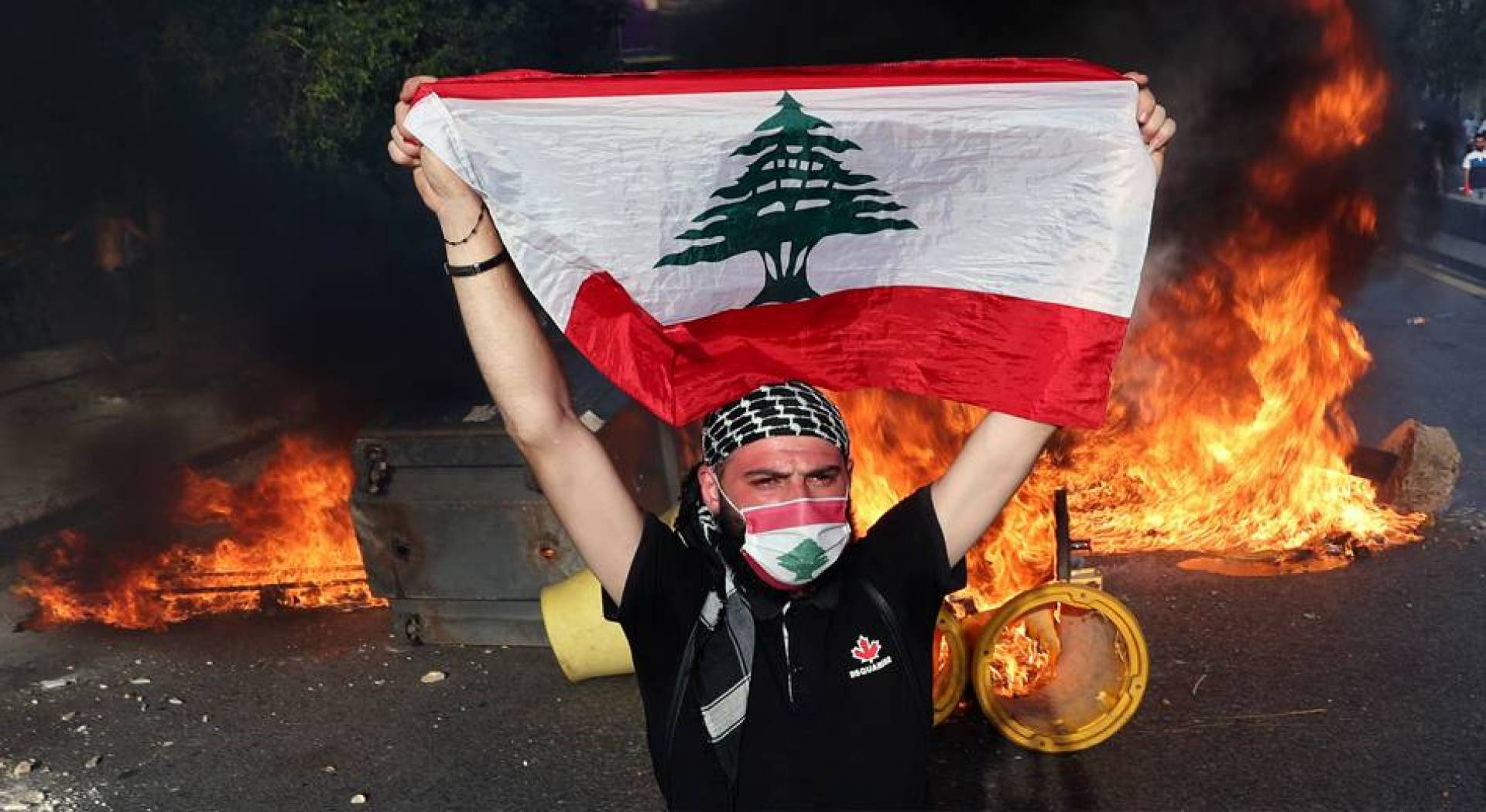 لبنان: الفتنة المذهبية تطل برأسها.. وإجماع على رفضها