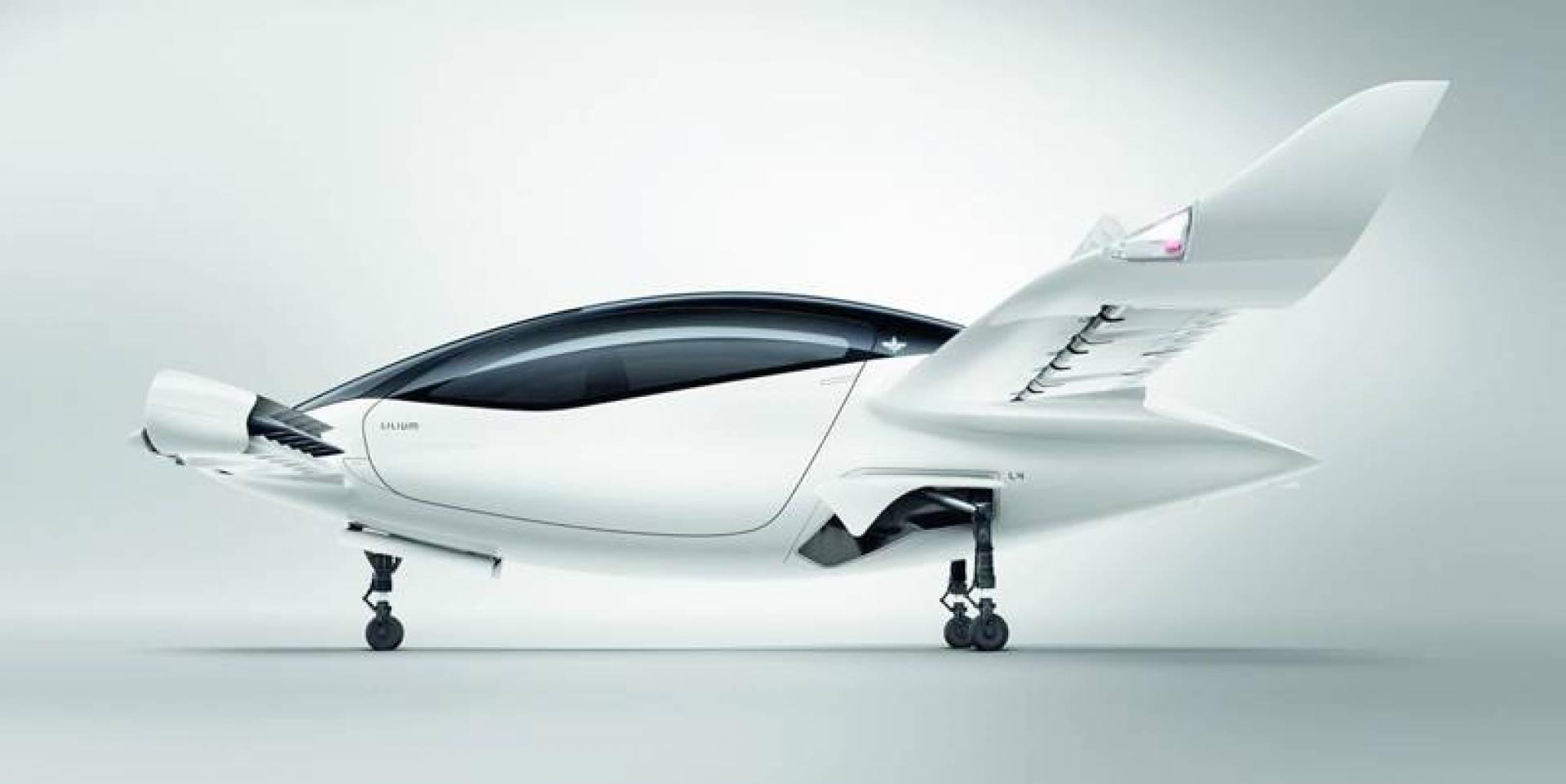 شركة ألمانية تطور الطائرات الكهربائية.. بلغت قيمتها مليار دولار