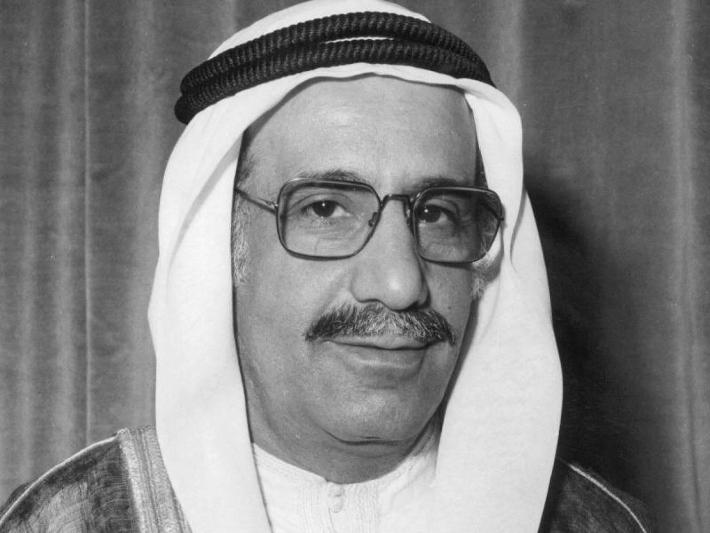 من وثائق القبس بريميوم : عبدالرحمن العتيقي ... رحيل مهيب لرجل دولة من طراز نادر