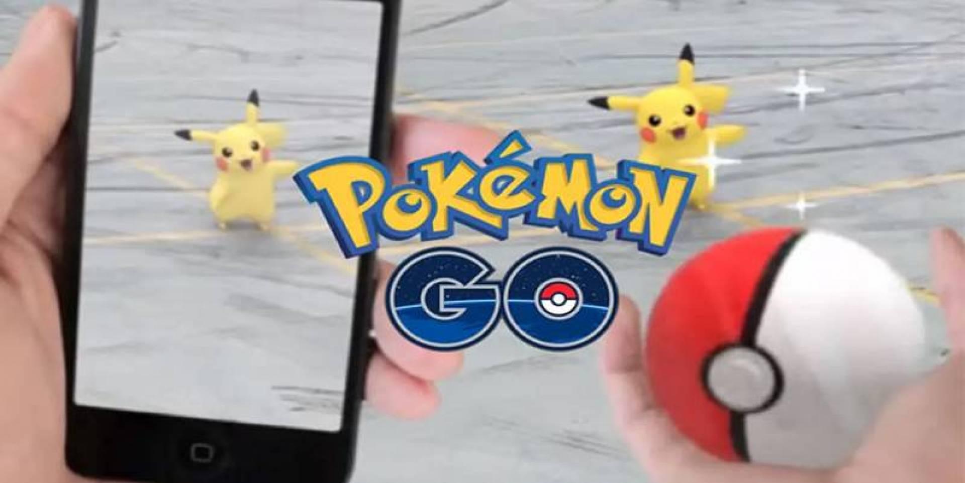 تحديثات جديدة في Pokémon Go