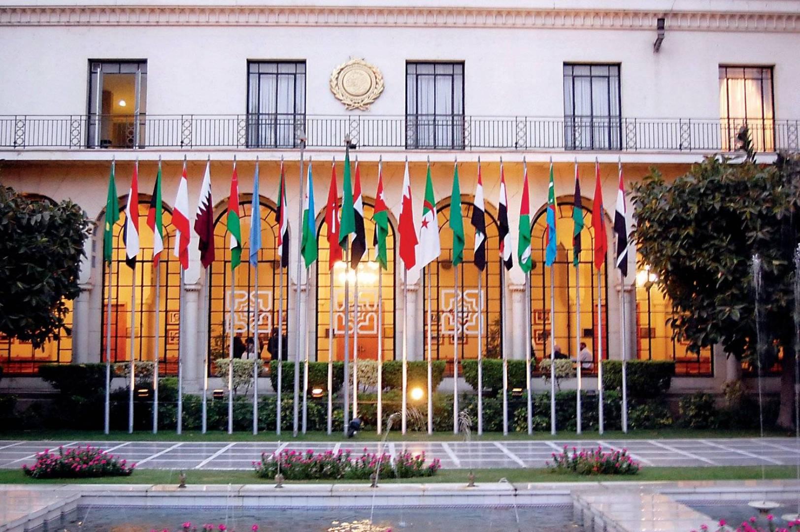 الجامعة العربية تطالب باستمرار دعم العملية التعليمية في فلسطين