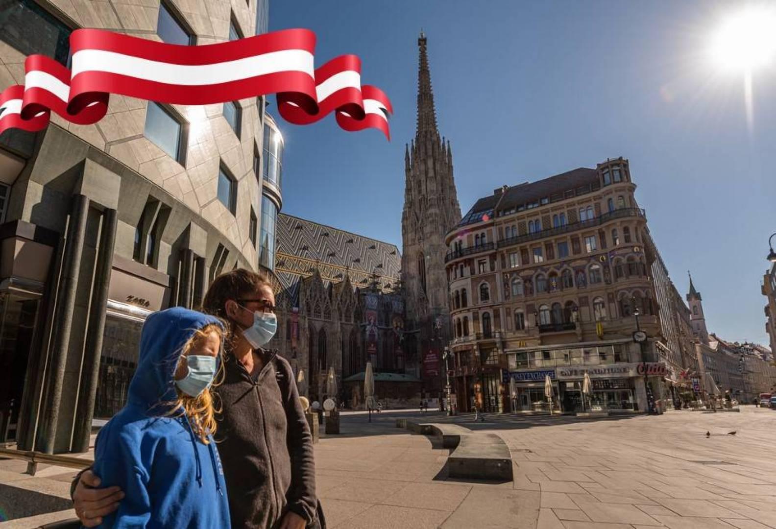 النمسا تقدم دعماً مادياً للعاطلين والأسر المتضررة من «كورونا»