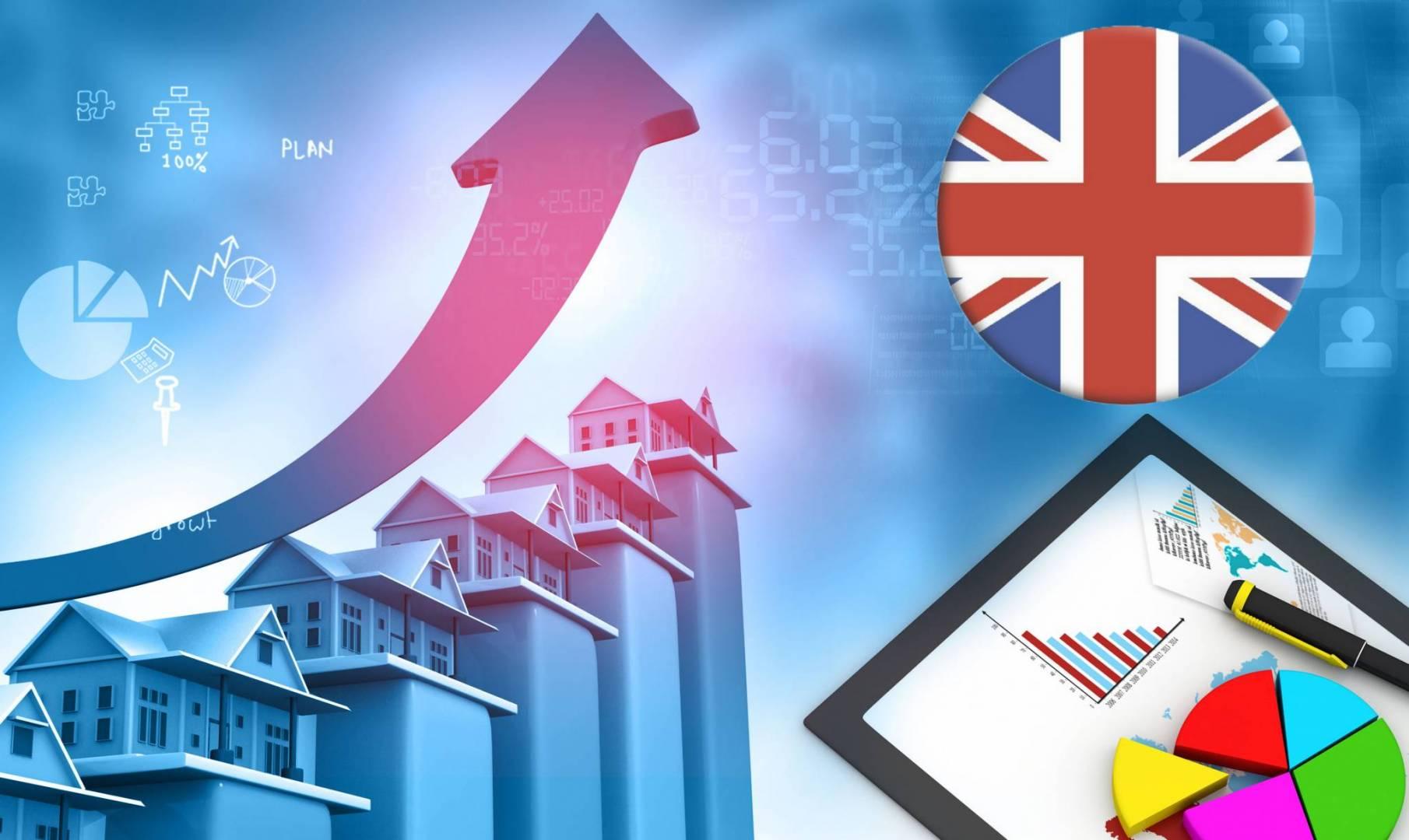 سوق العقارات في بريطانيا ينتعش.. بعد إعادة الفتح