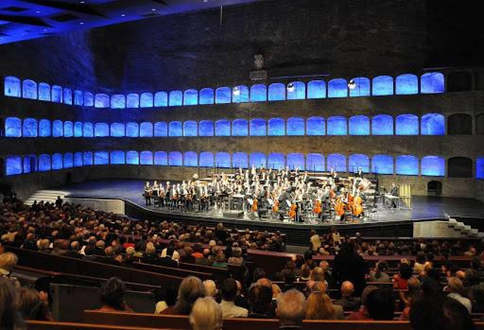 إدارة مهرجان سالزبورغ في النمسا ترفض تأجيله وتفرض إجراءات وقائية إضافية
