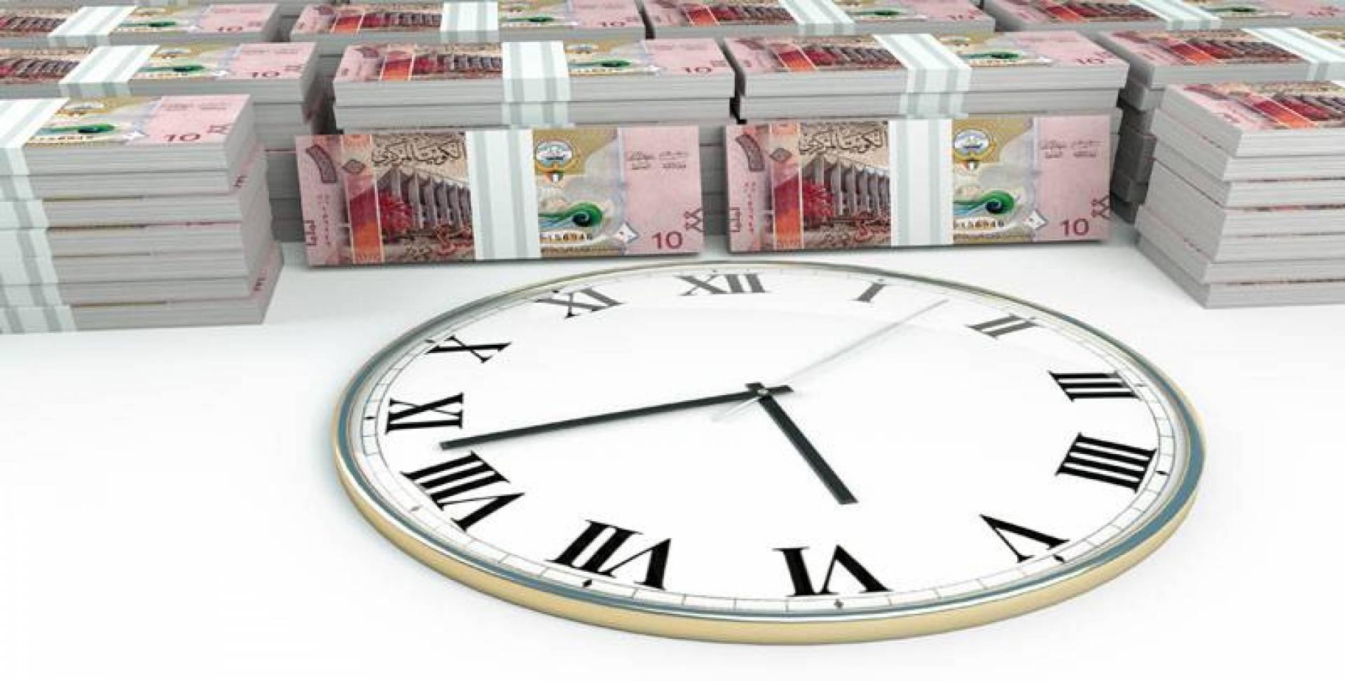 1.8 مليار دينار مستحقّات حكومية «منسية»!
