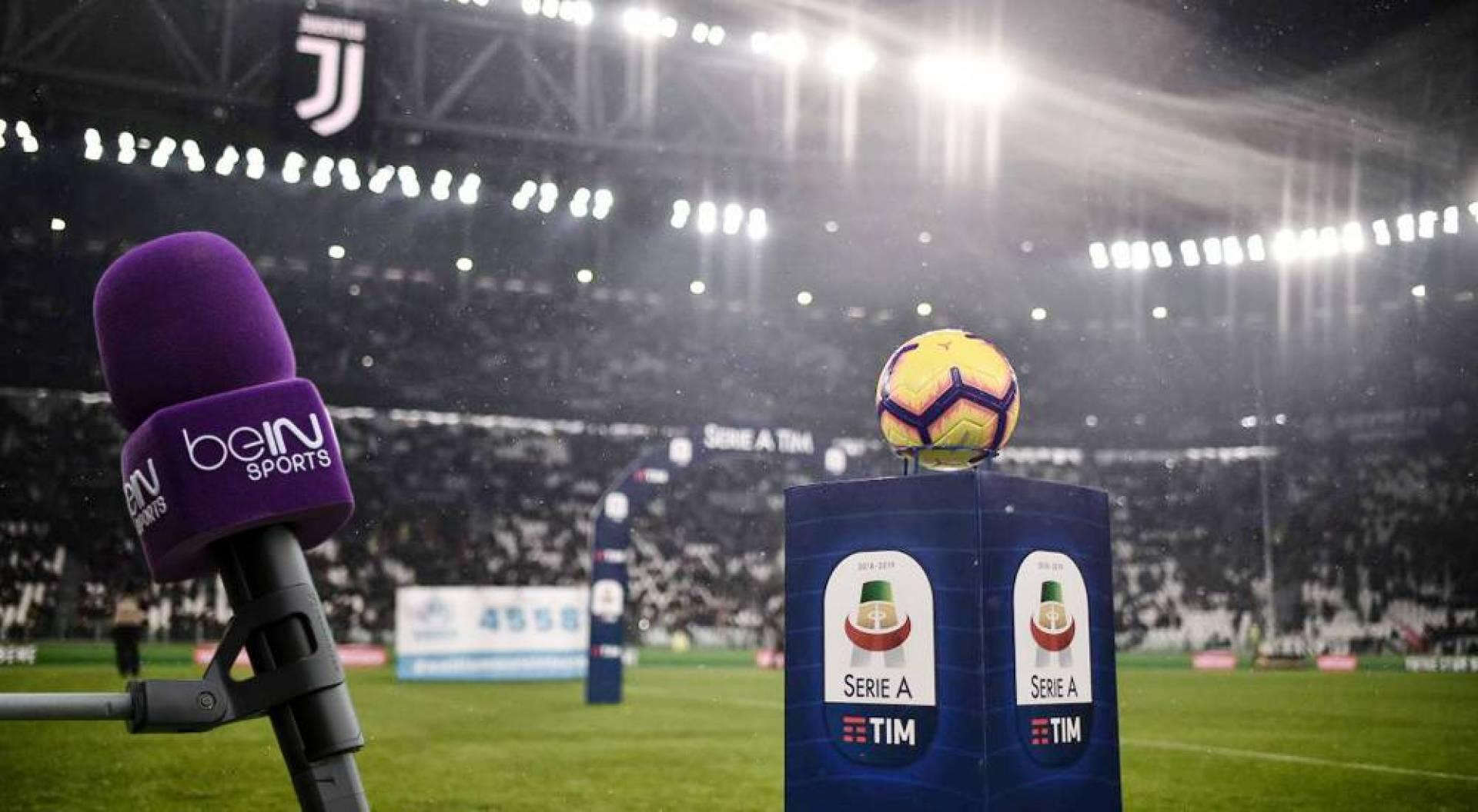 «بي إن سبورتس» تعتذر عن عدم بث مباريات الدوري الإيطالي لأسباب مجهولة