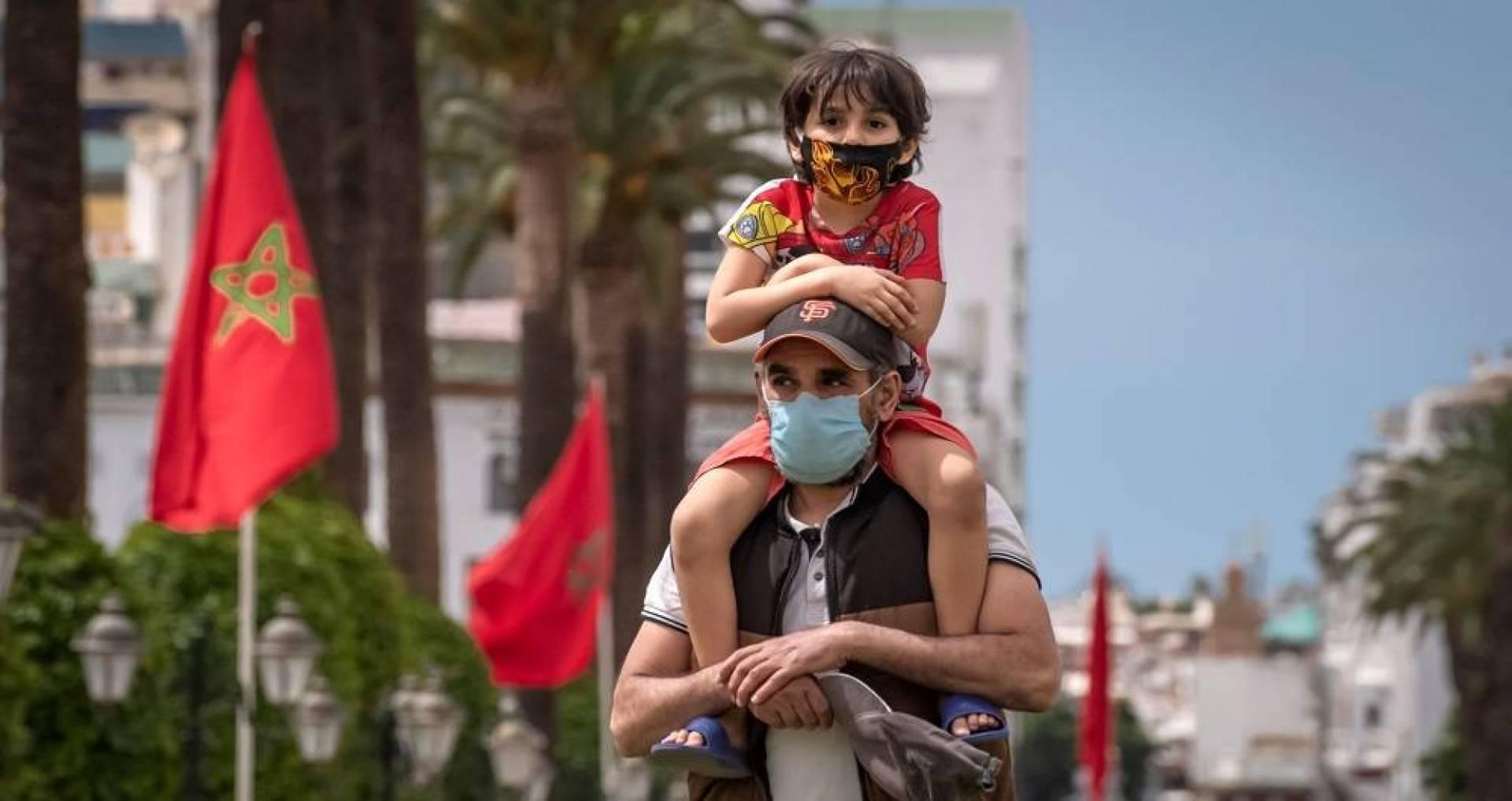 المغرب يوسع إجراءات تخفيف الحجر الصحي لتشمل معظم أرجاء البلاد