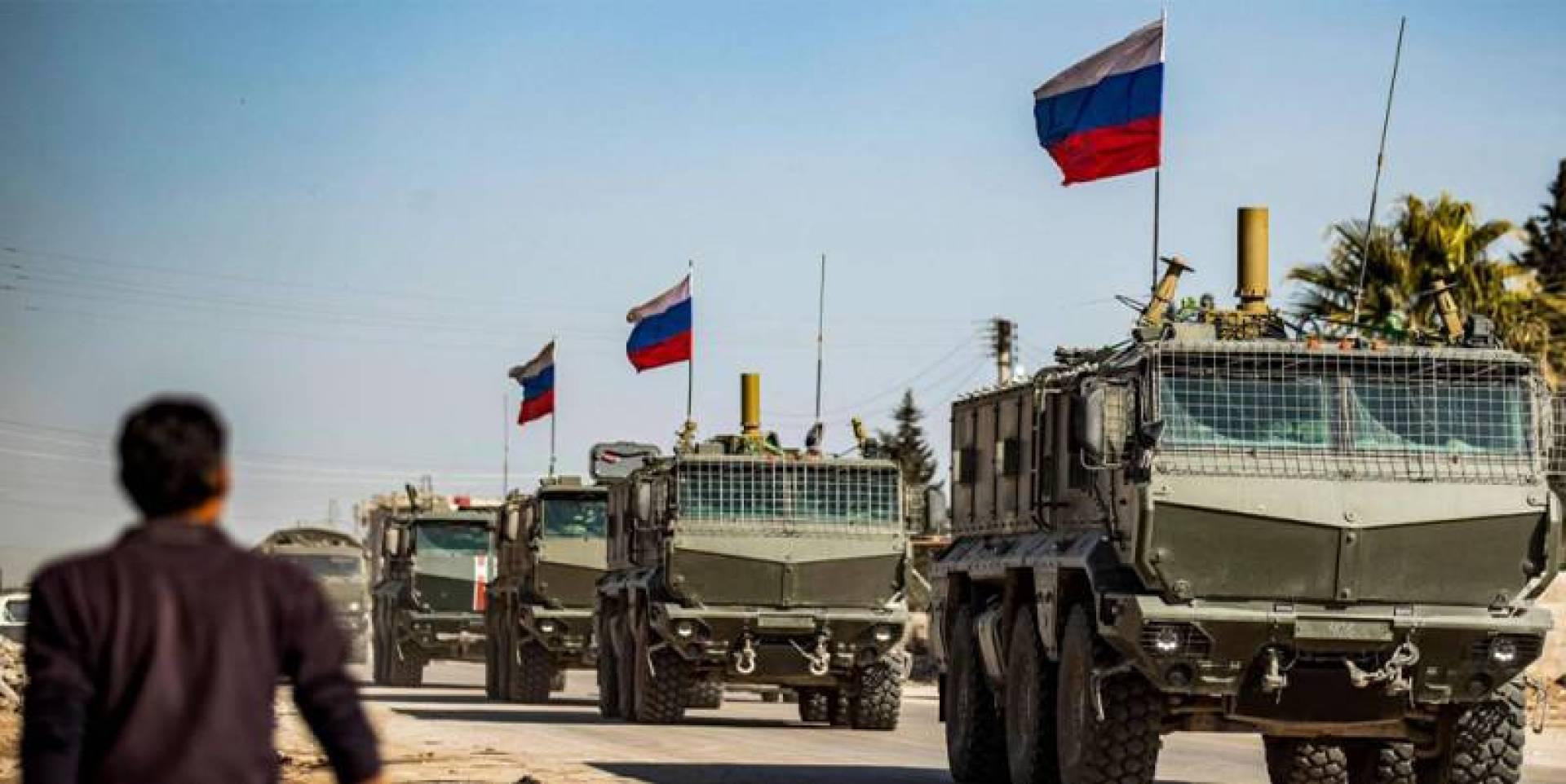 روسيا لا تريد إيران في سوريا.. وستخرجها