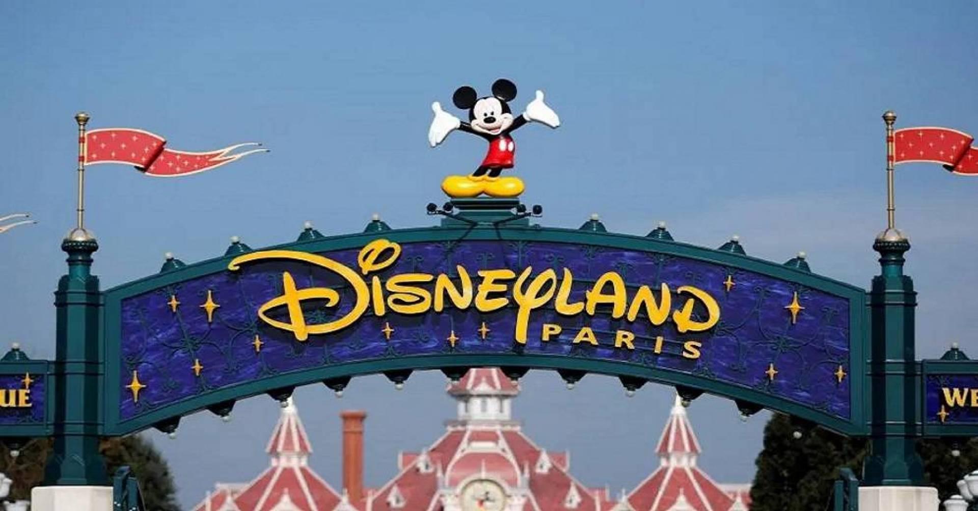 ديزني لاند في باريس يعيد فتح أبوابه تدريجياً في 15 يوليو