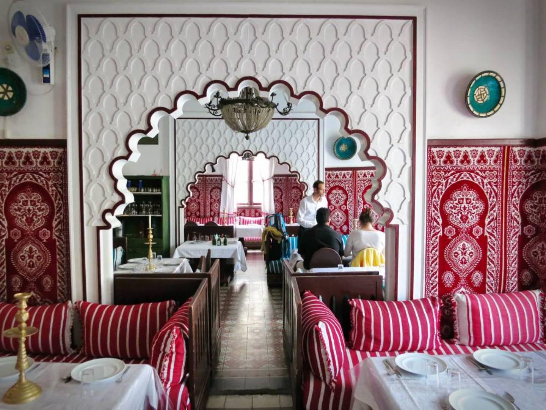 المقاهي والمطاعم في المغرب تستأنف نشاطها الخميس