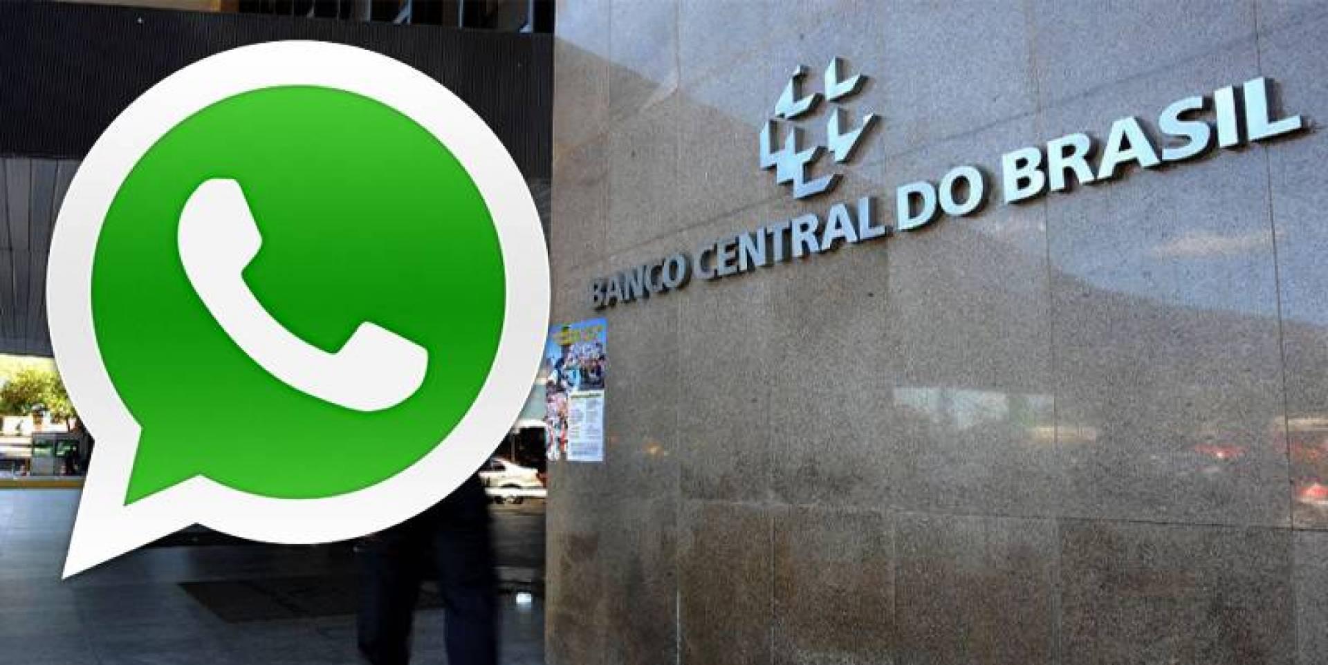 البنك المركزي البرازيلي يقتل نظام دفع «واتس أب»