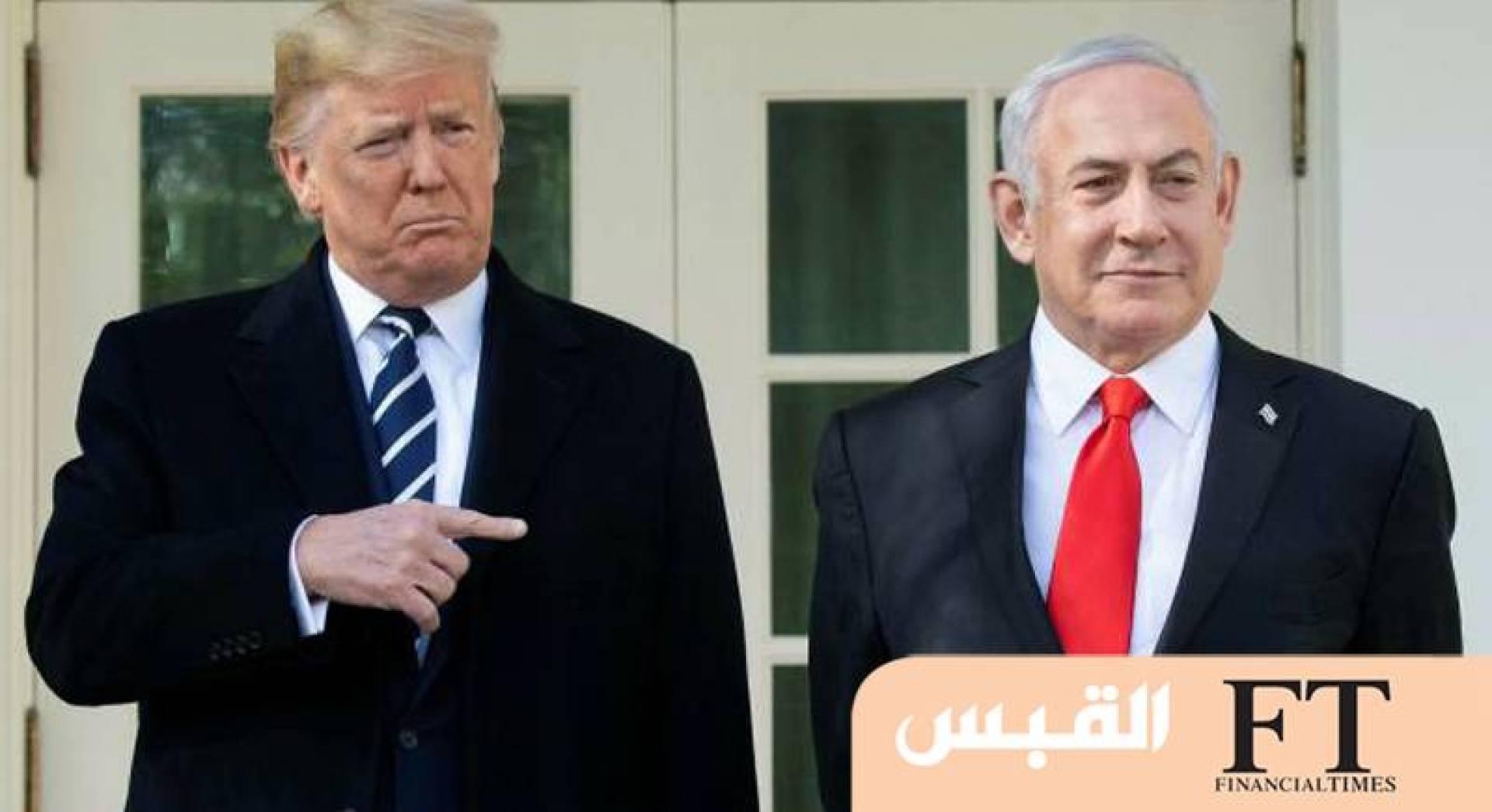 أسبوع حاسم بانتظار إسرائيل.. هل تُطبق «صفقة القرن» أم تتأجل؟