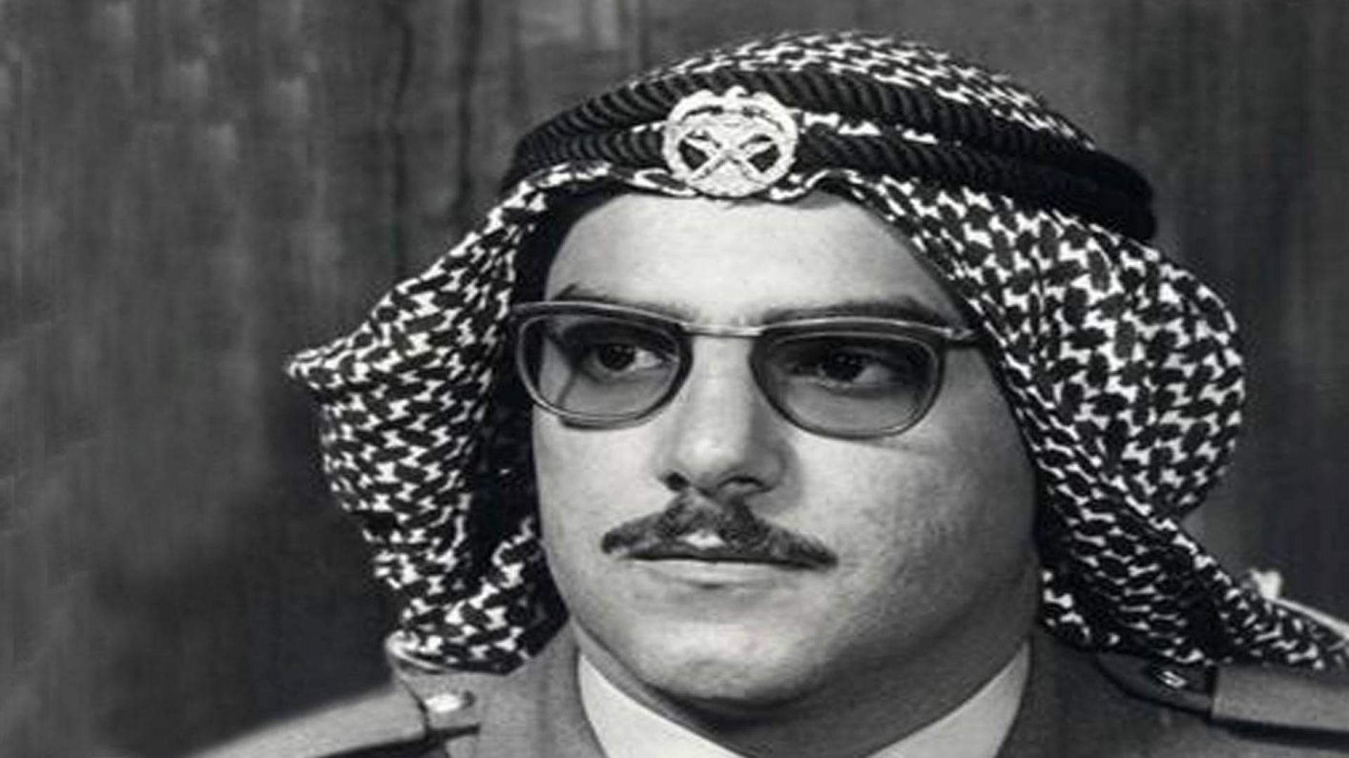 اللواء مبارك.. أرشيفية