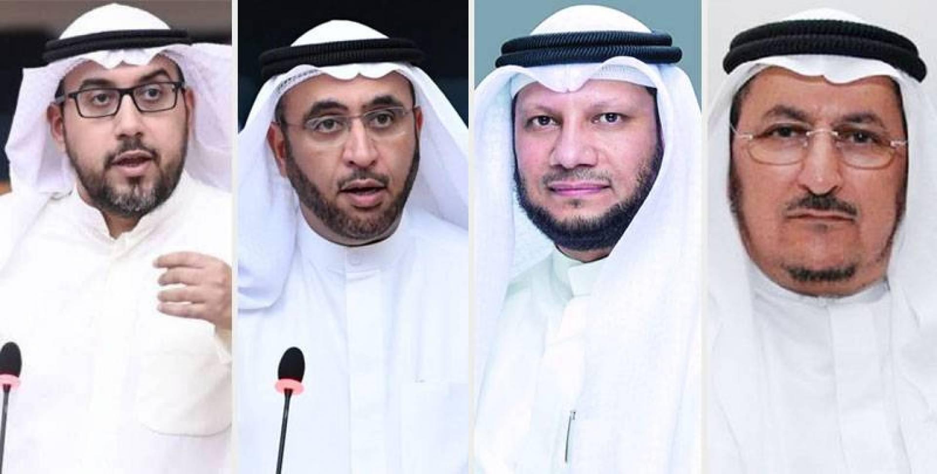 «الإخوان المسلمون» بالكويت.. تناقض يشبه أقرانهم بمصر