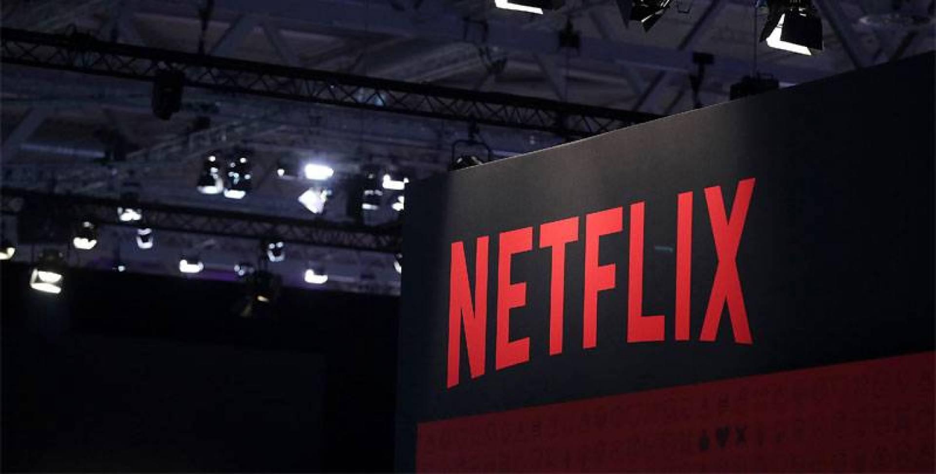 أفلام ومسلسلات تعرض على NETFLIX ابتداءً من الغد