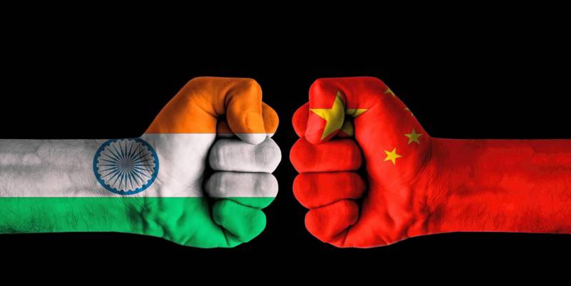 حرب تجارية في الشرق!