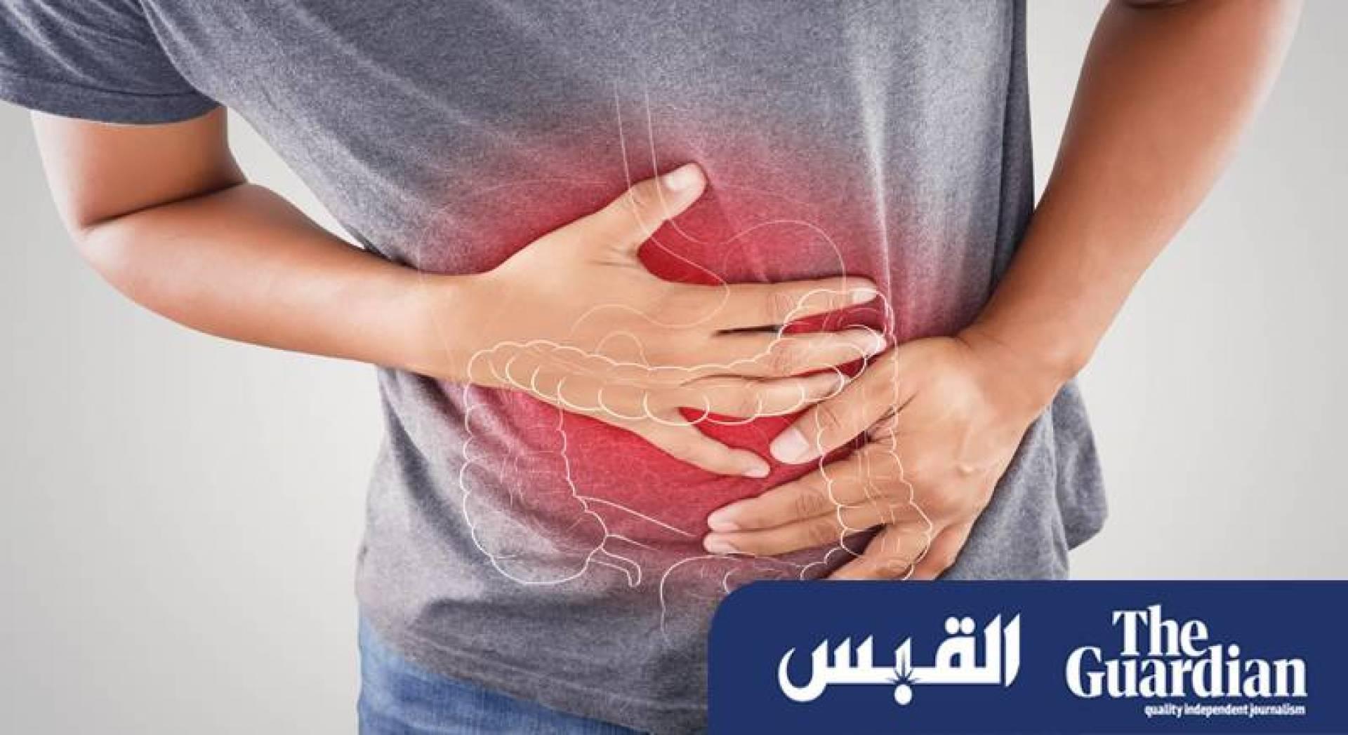 التهاب الأمعاء يزيد الإصابة بالخرف وألزهايمر