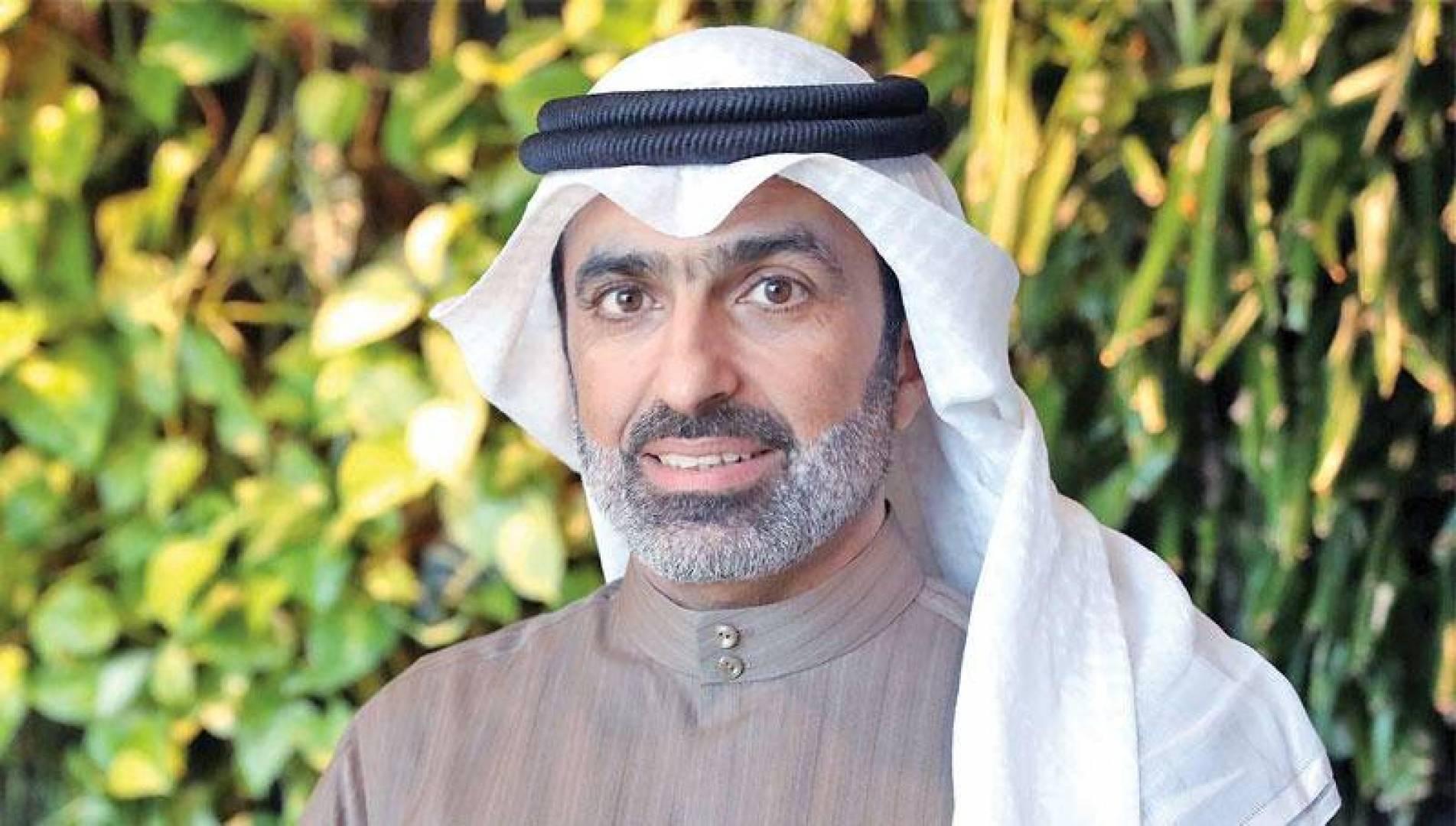 محمد جاسم المرزوق