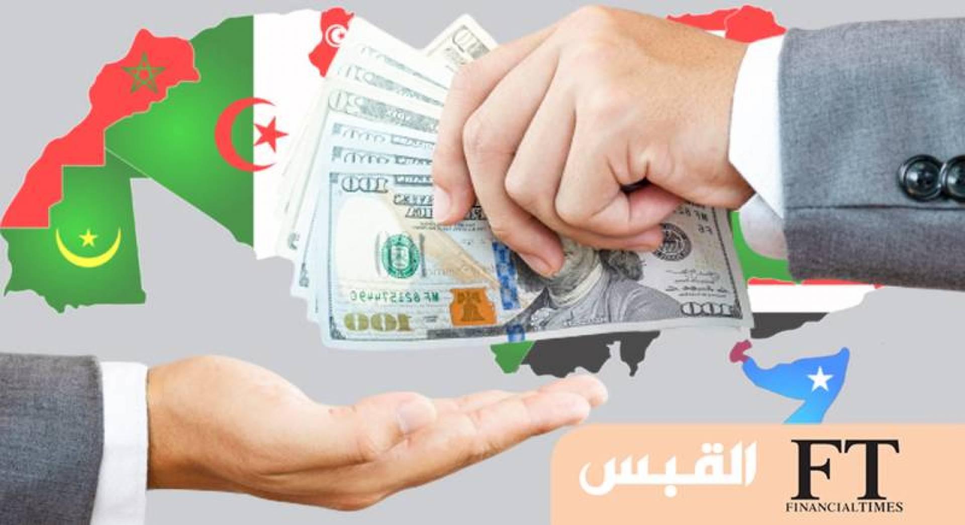 دول نامية من بينها عربية.. تنتظرها أعباء ديون هائلة