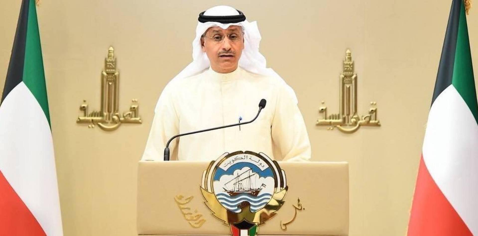 طارق المزرم: مجلس الوزراء يقرر إنهاء العزل المفروض على جليب الشيوخ والمهبولة