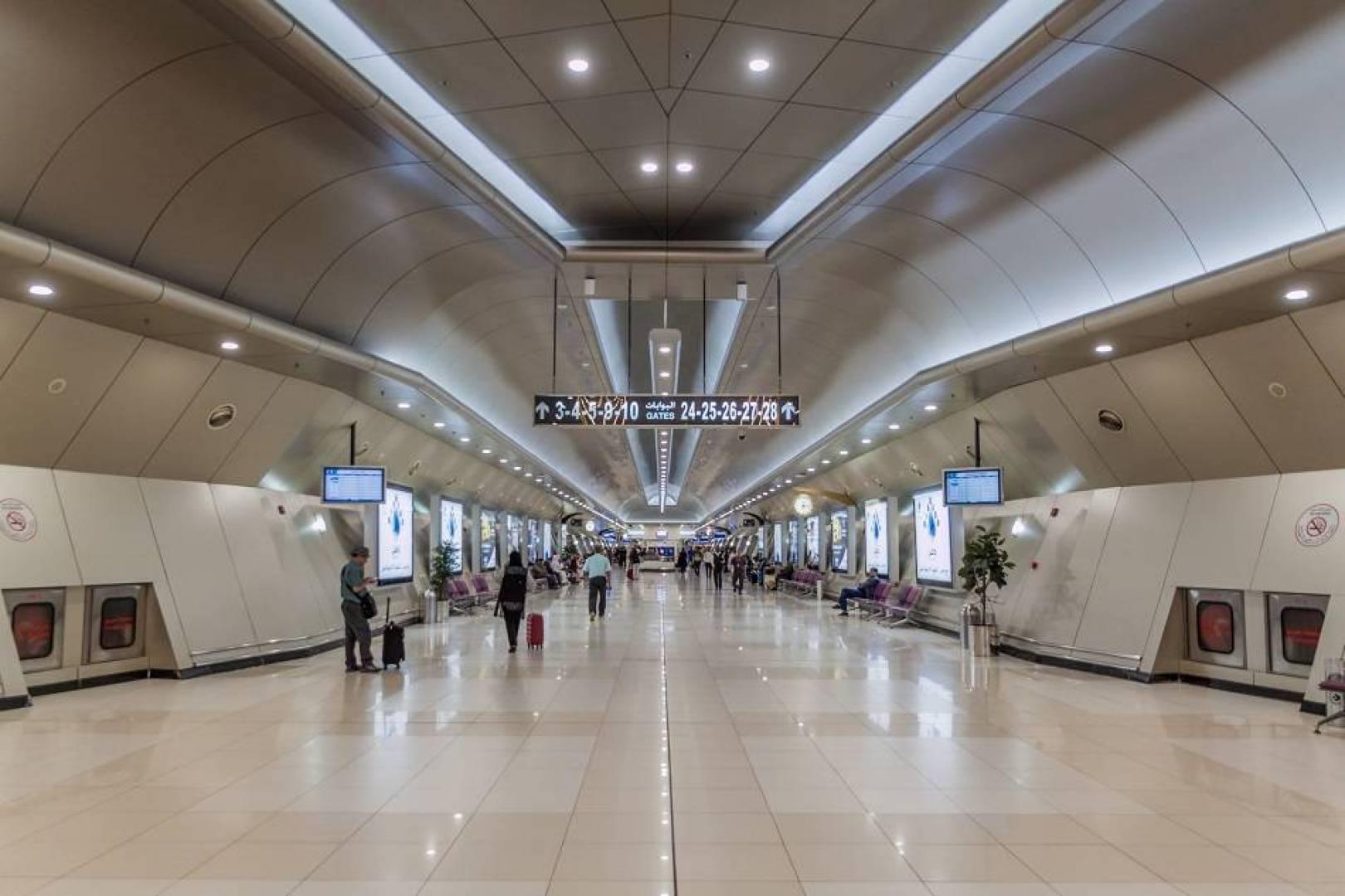 الطيران المدني: تشغيل المطار بنسبة 100% سيستغرق 12 شهراً