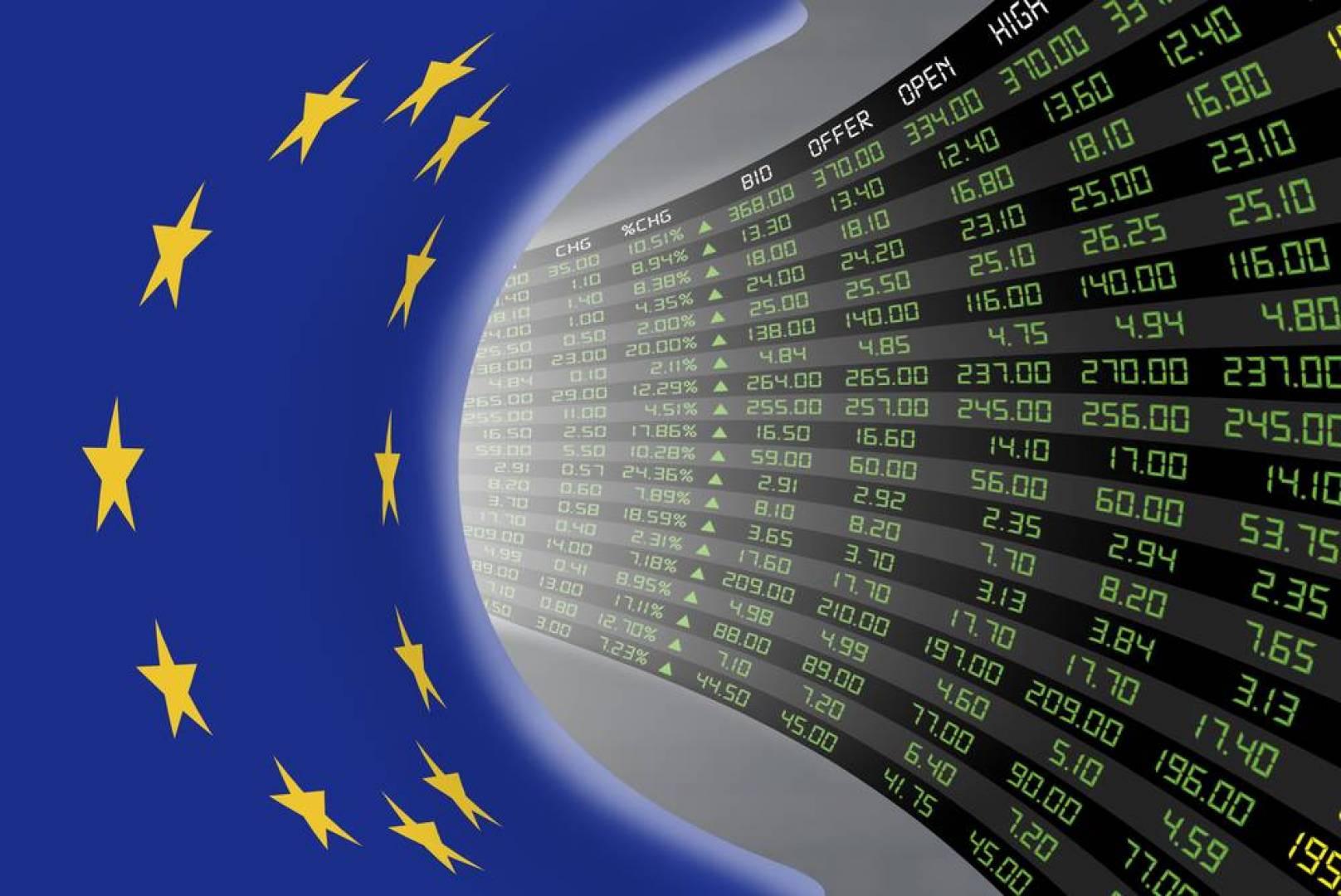 أسهم أوروبا ترتفع.. ومكاسب قوية لسهم وايركارد