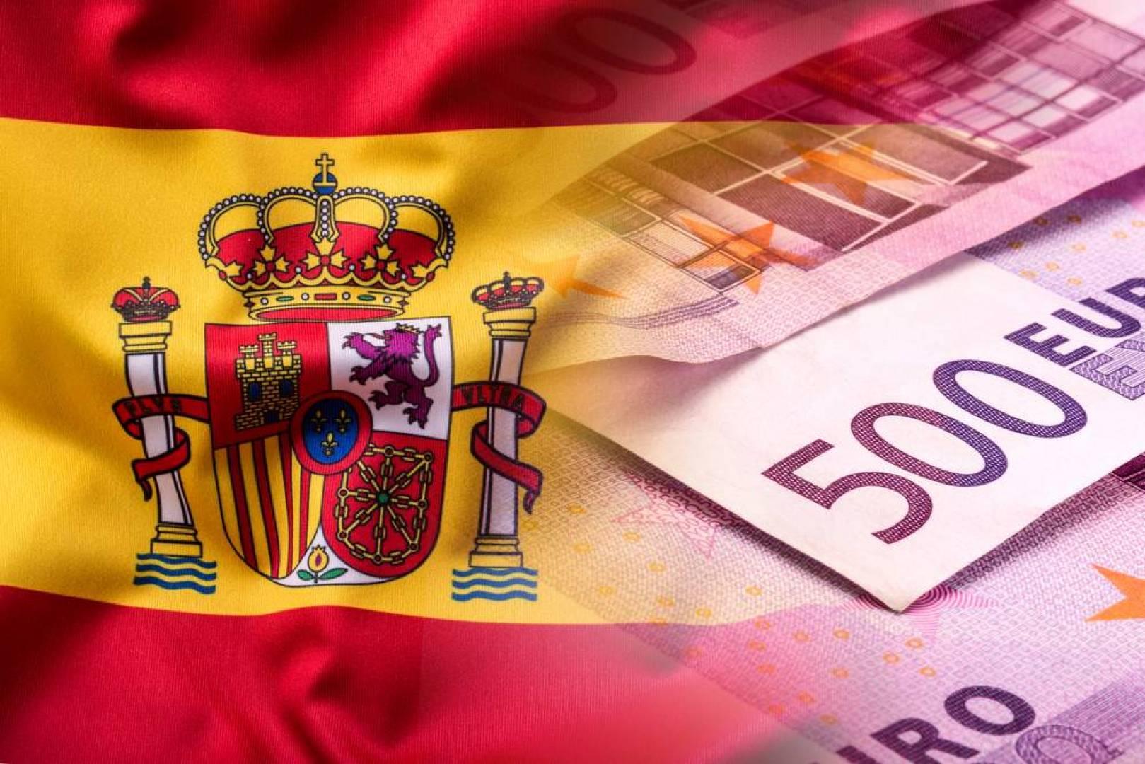 «كورونا» يدفع الاقتصاد الإسباني لانهيار تاريخي في الربع الأول من 2020