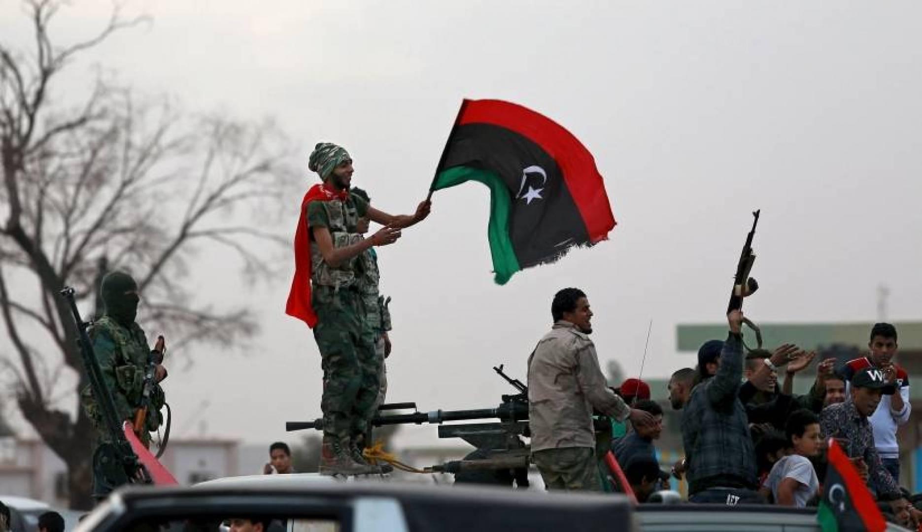 القبائل ورقة رابحة لحسم الصراع في ليبيا