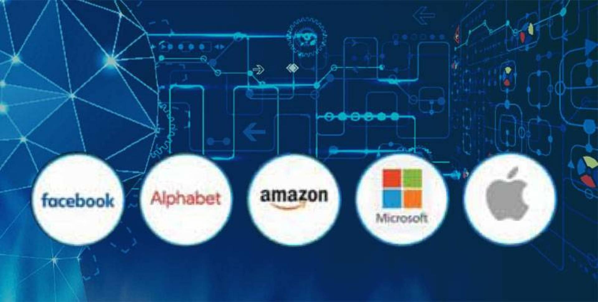شركات التكنولوجيا تحصد ثمار «كورونا»!