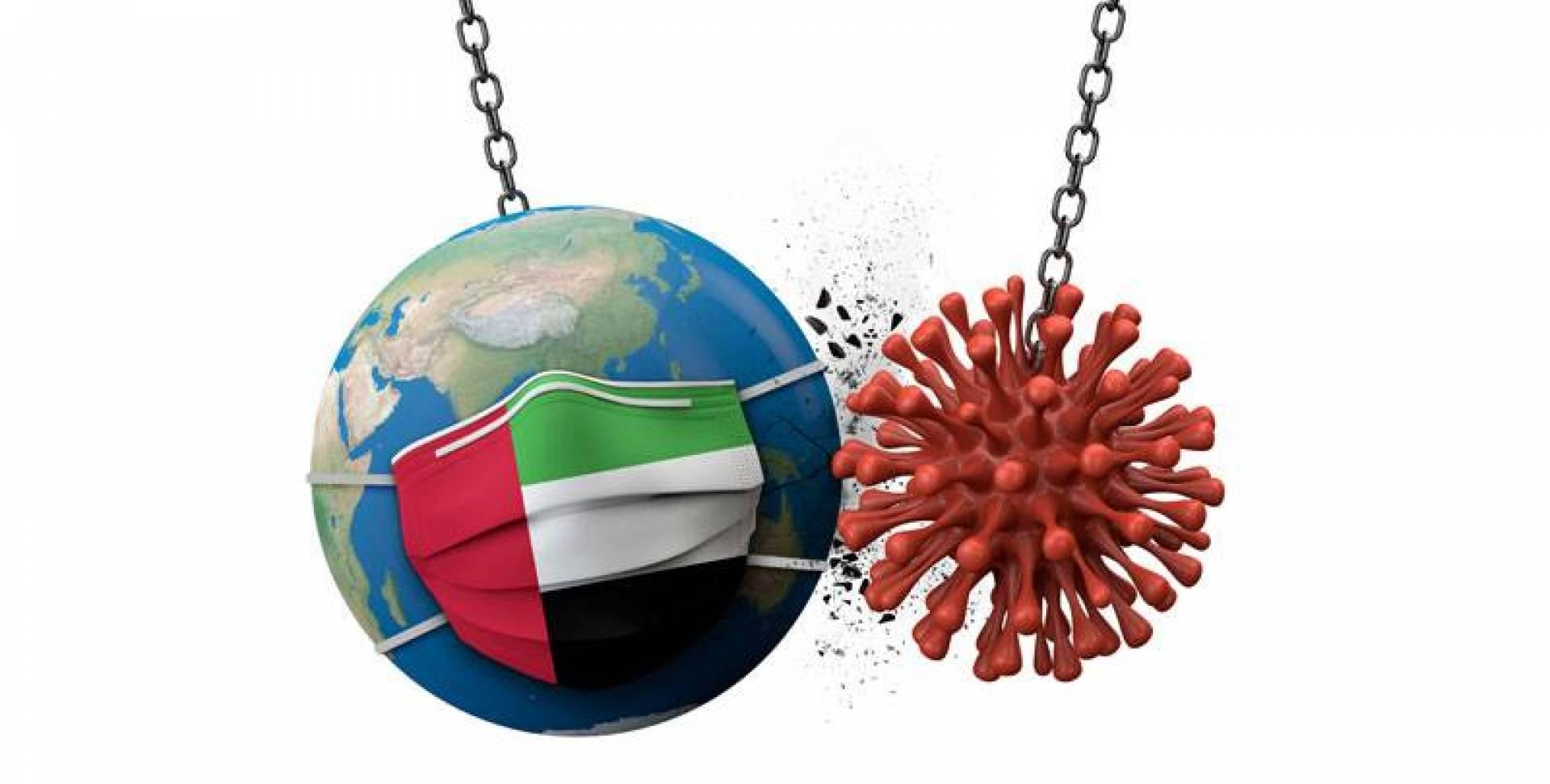 10 وزراء لإدارة الملف الاقتصادي الإماراتي