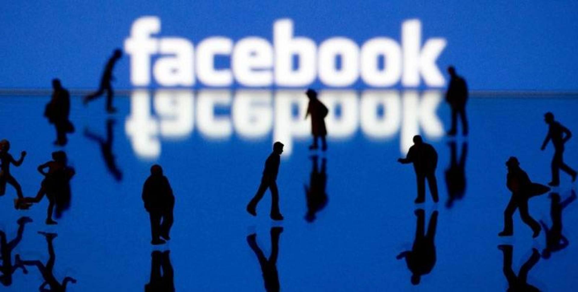 «فيسبوك» تسيطر على وسائل التواصل الاجتماعي