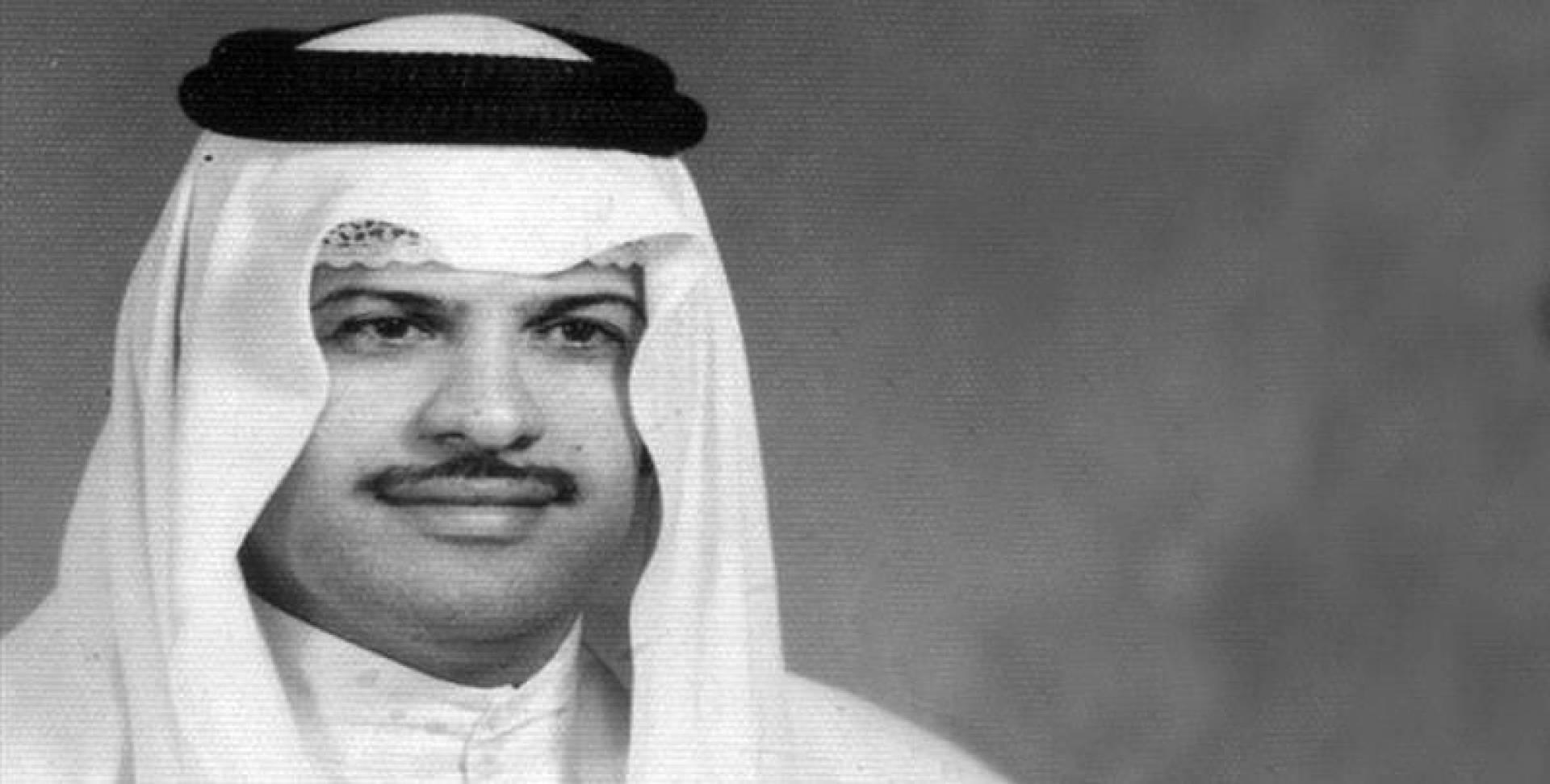 عبداللطيف الدويسان.. أرشيفية