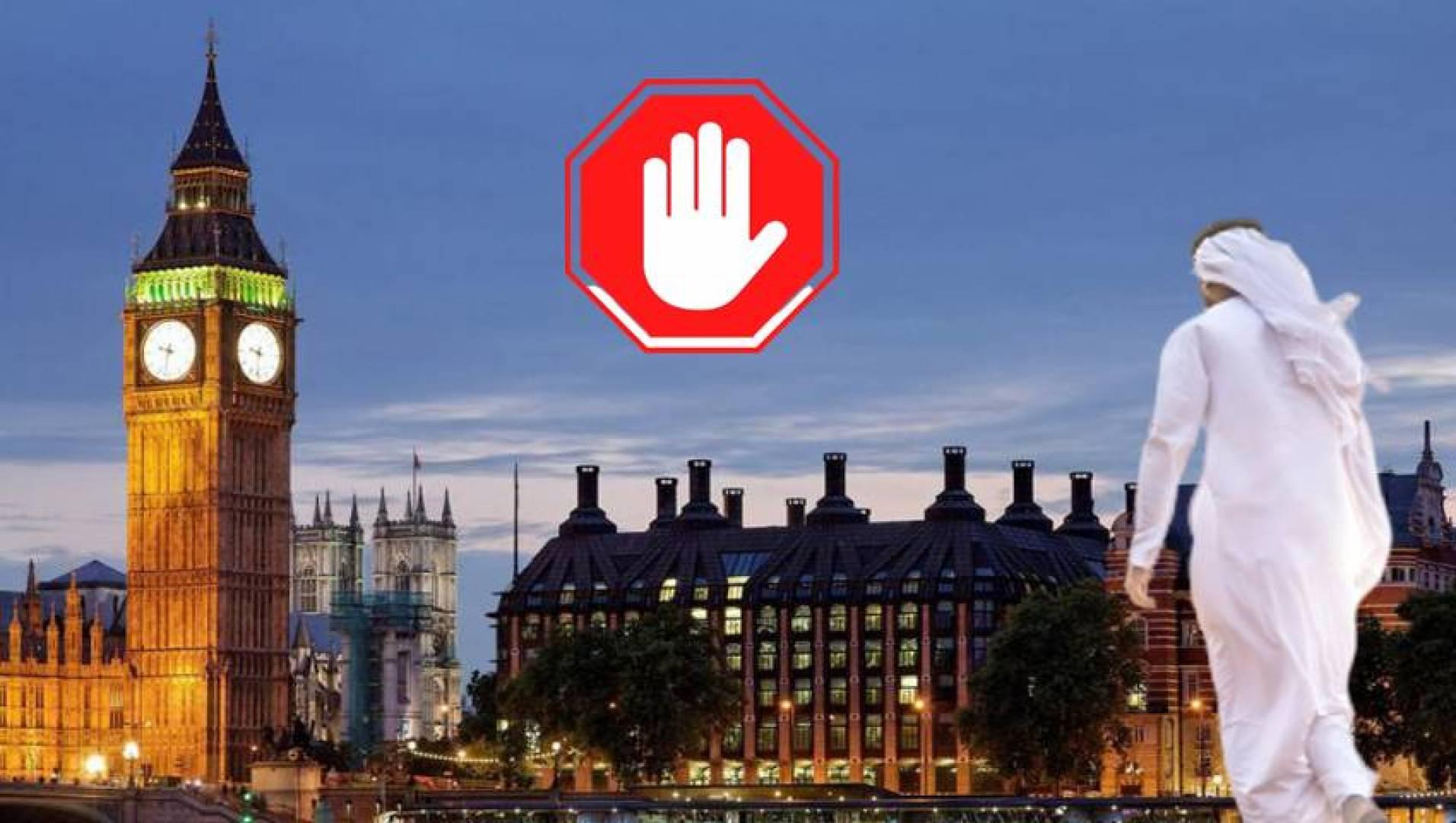 الحجر الصحي 14 يوماً للسياح الخليجيين في لندن