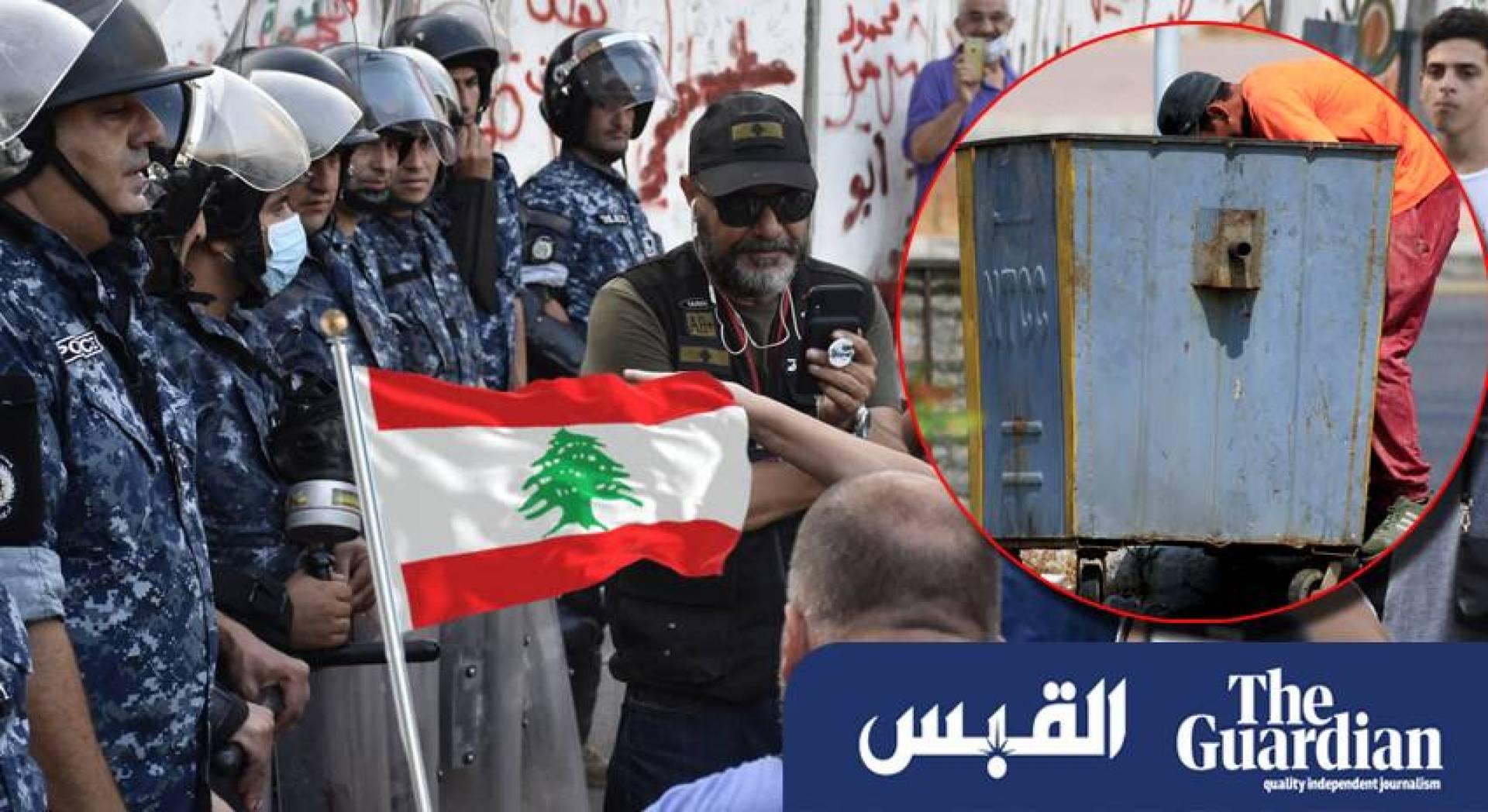 أزمة لبنان تتفاقم.. ودول الخليج أصبحت حذرة من ضخ المزيد من الأموال